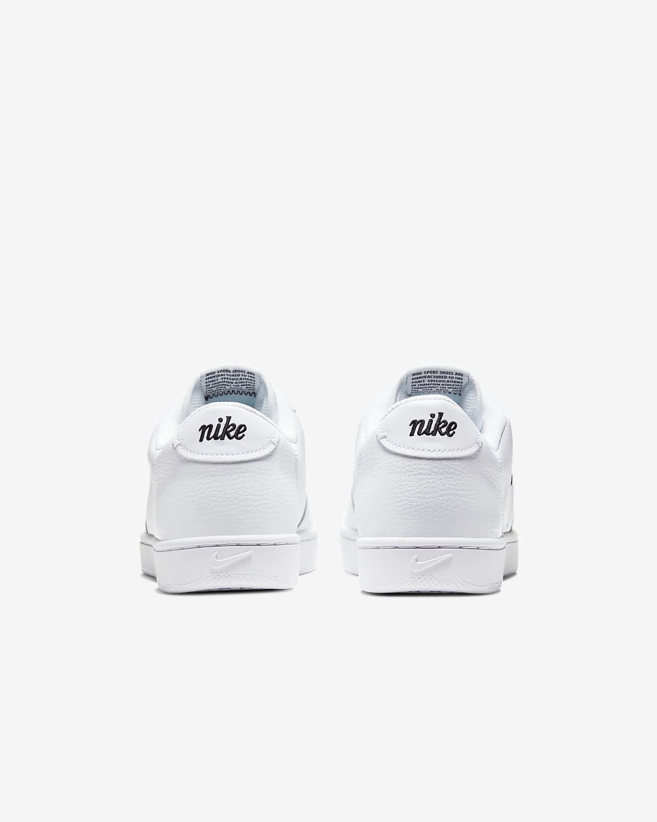 nike sportswear uomo court
