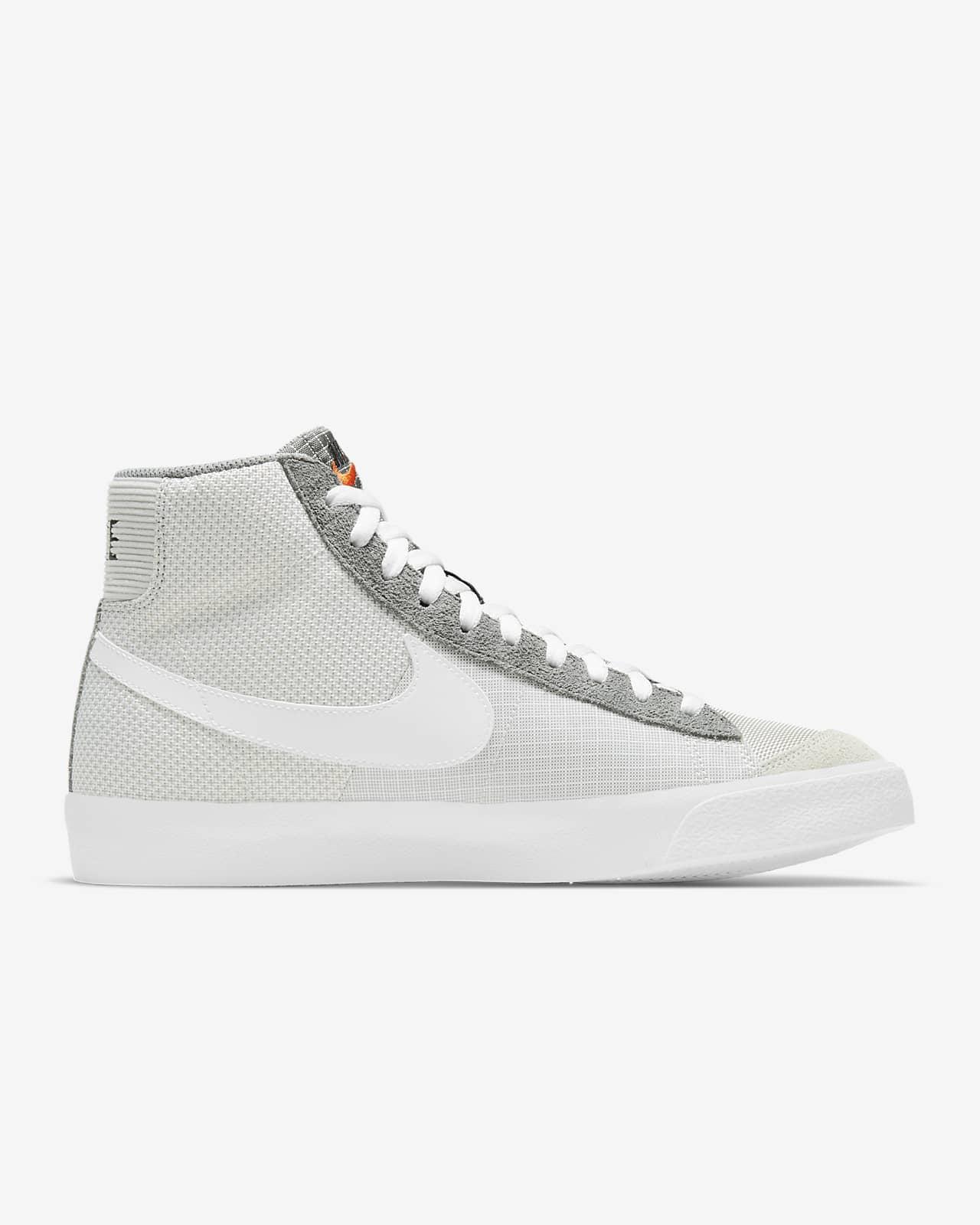 Nike Blazer Mid '77 Patch Men's Shoe. Nike.com