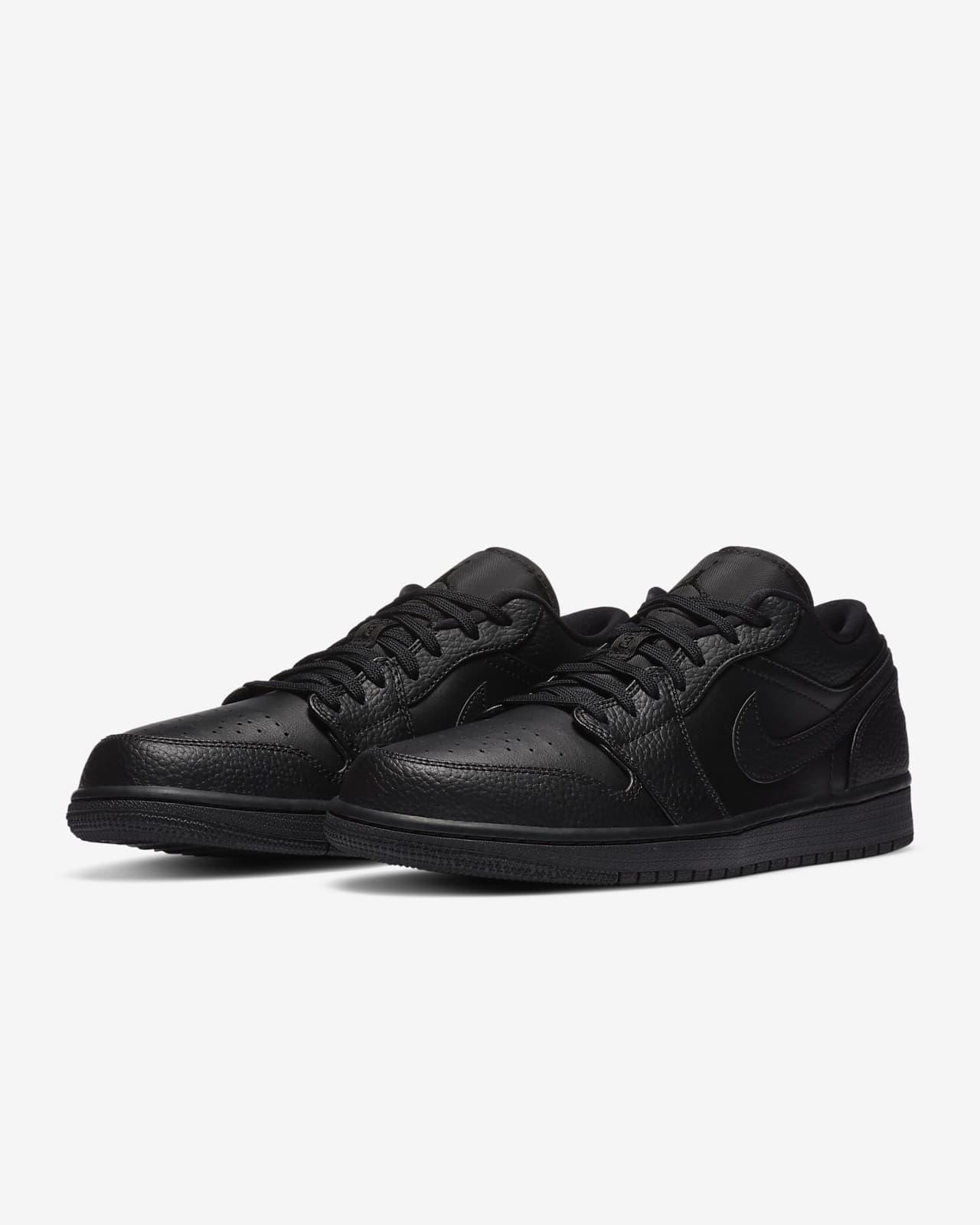 Air Jordan 1 Low Shoe. Nike GB