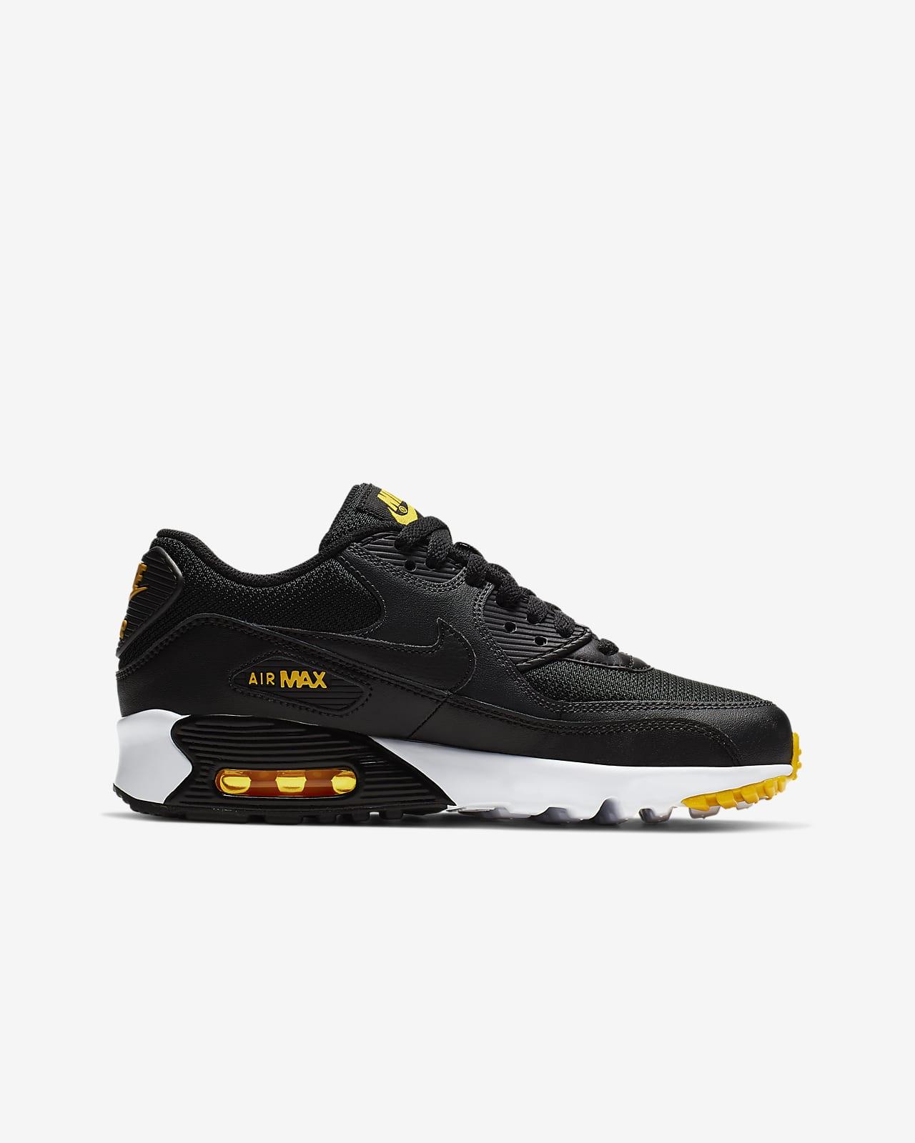 Nike Air Max 90 Mesh Older Kids' Shoe