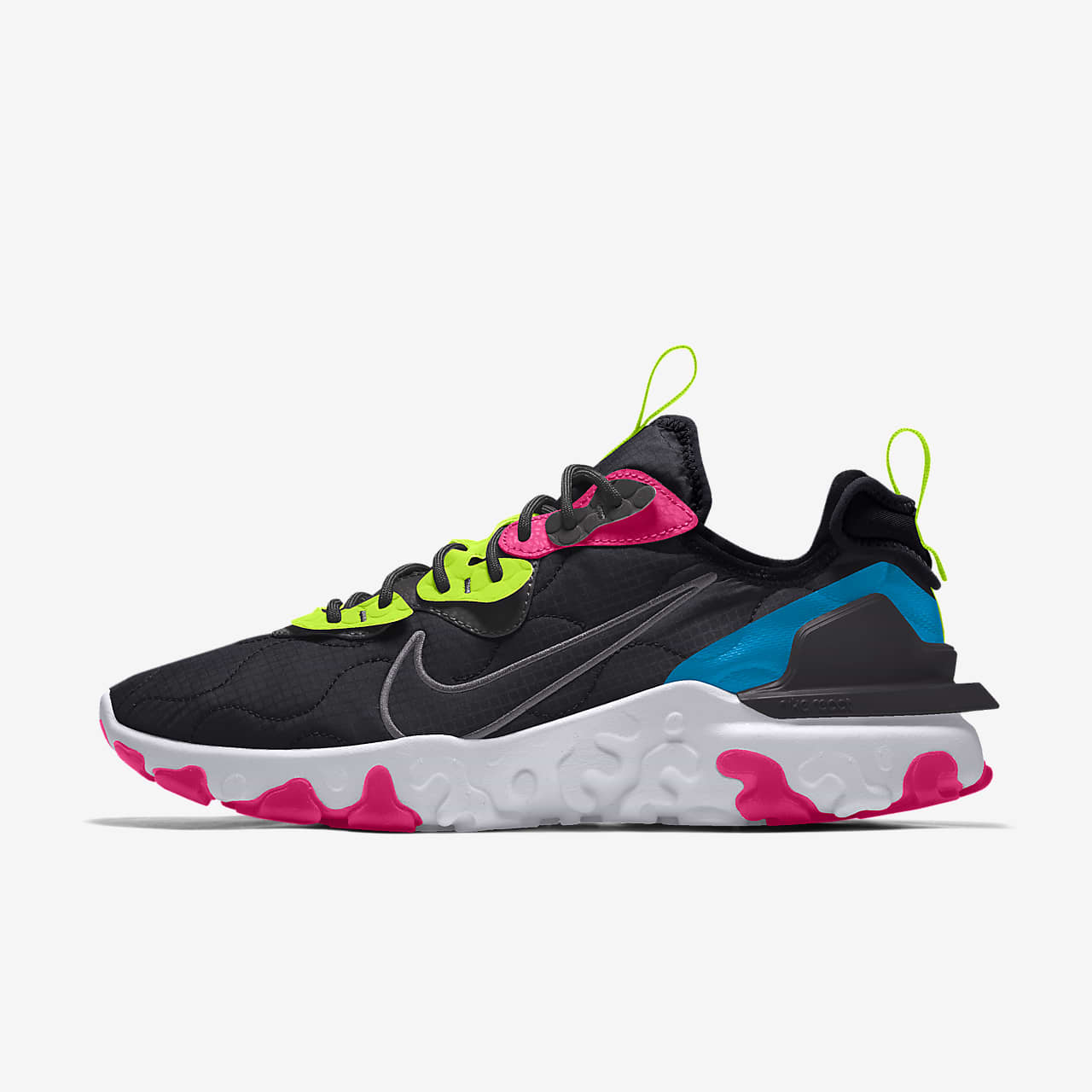 Nike React Vision 3M™ By You Custom