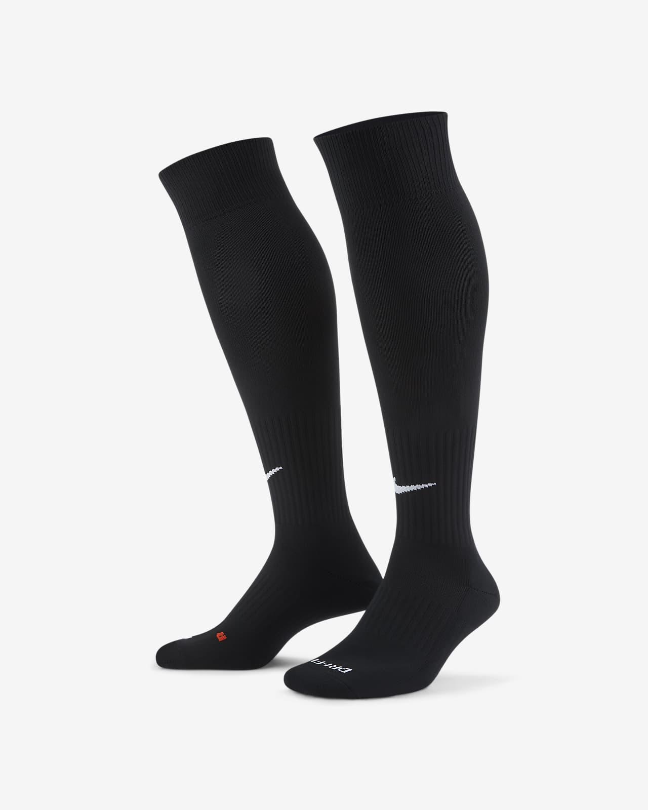 Långa fotbollsstrumpor Nike Academy