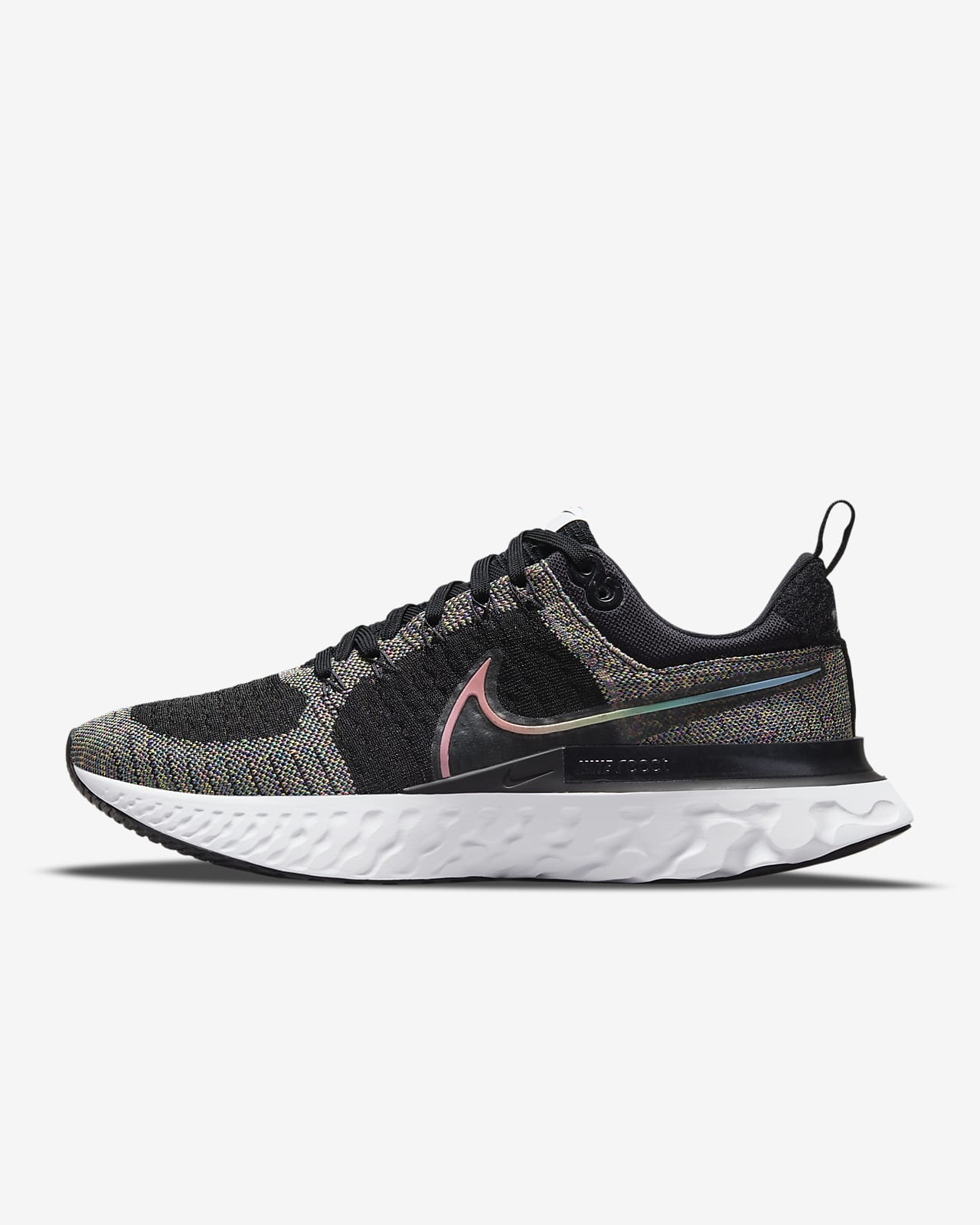 Nike React Infinity Run FK 2 Be True Schoenen