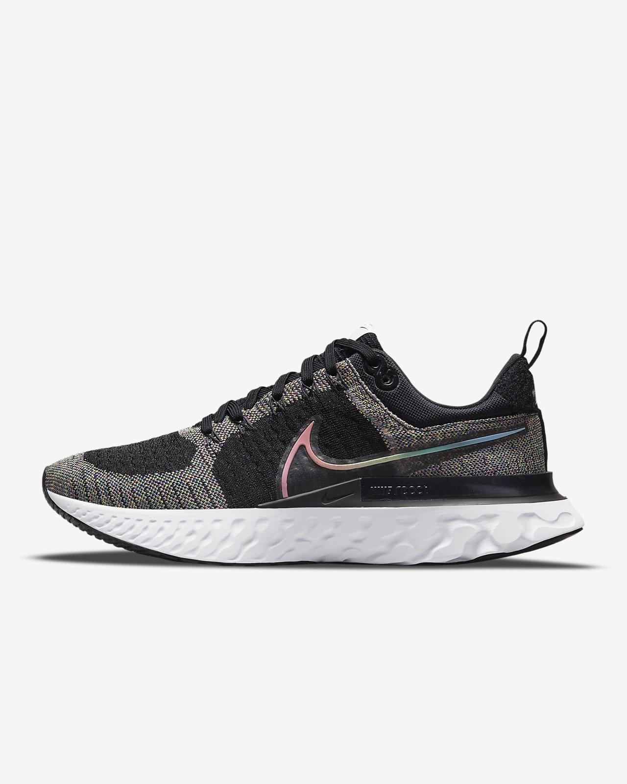 Nike React Infinity Run FK 2 BeTrue 鞋款