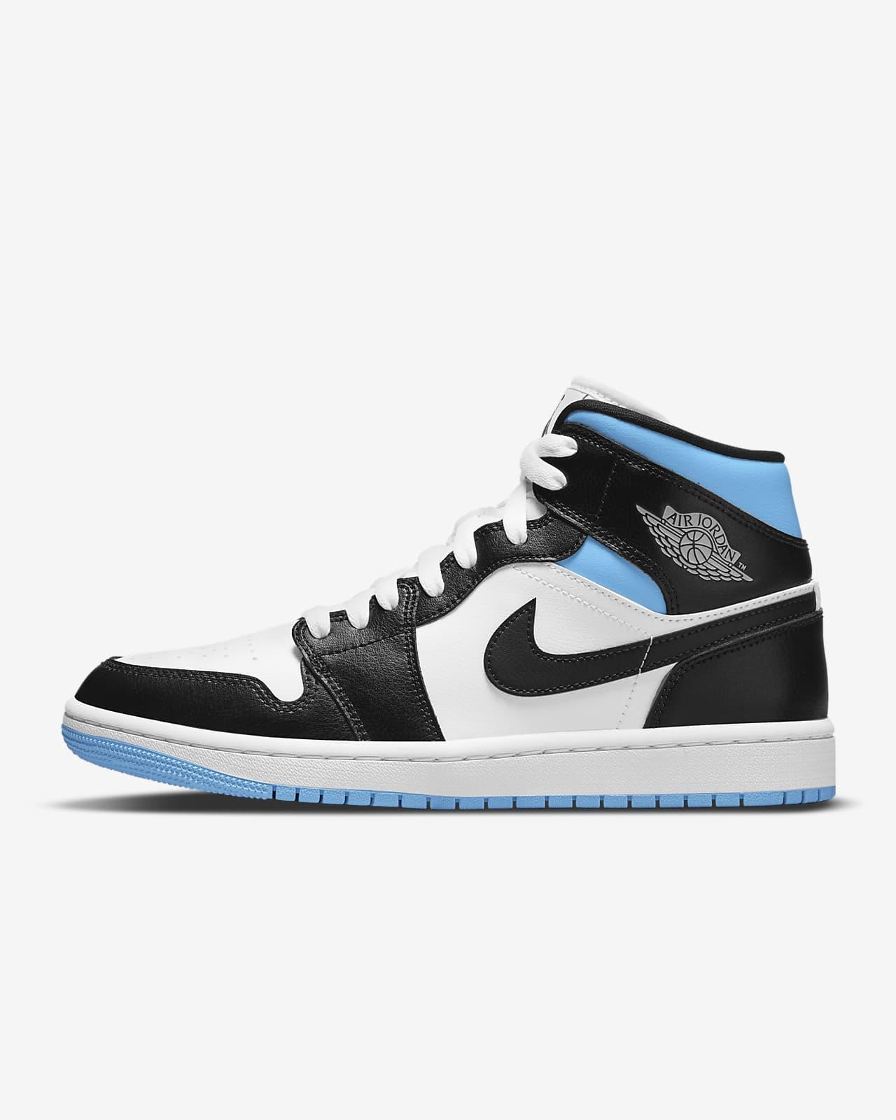 Air Jordan 1 Mid Women's Shoes
