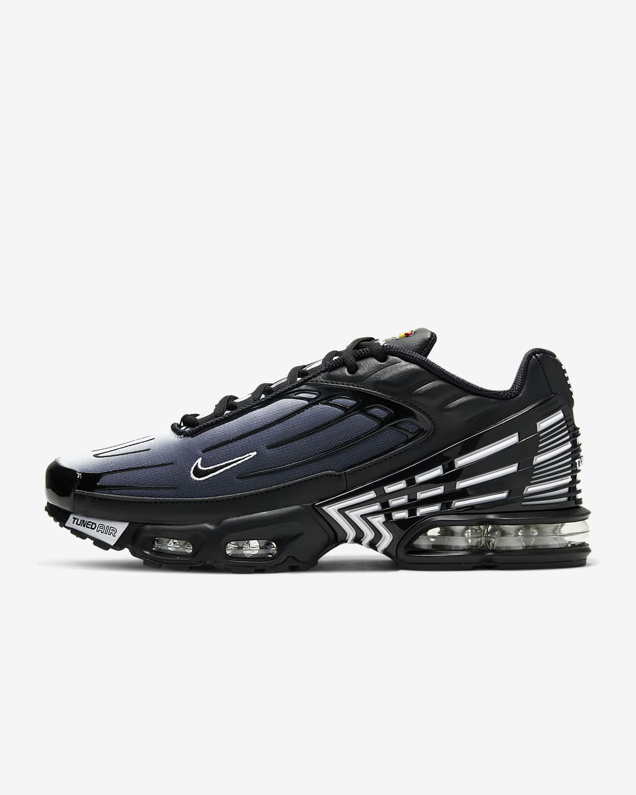 nike tn air max plus noir