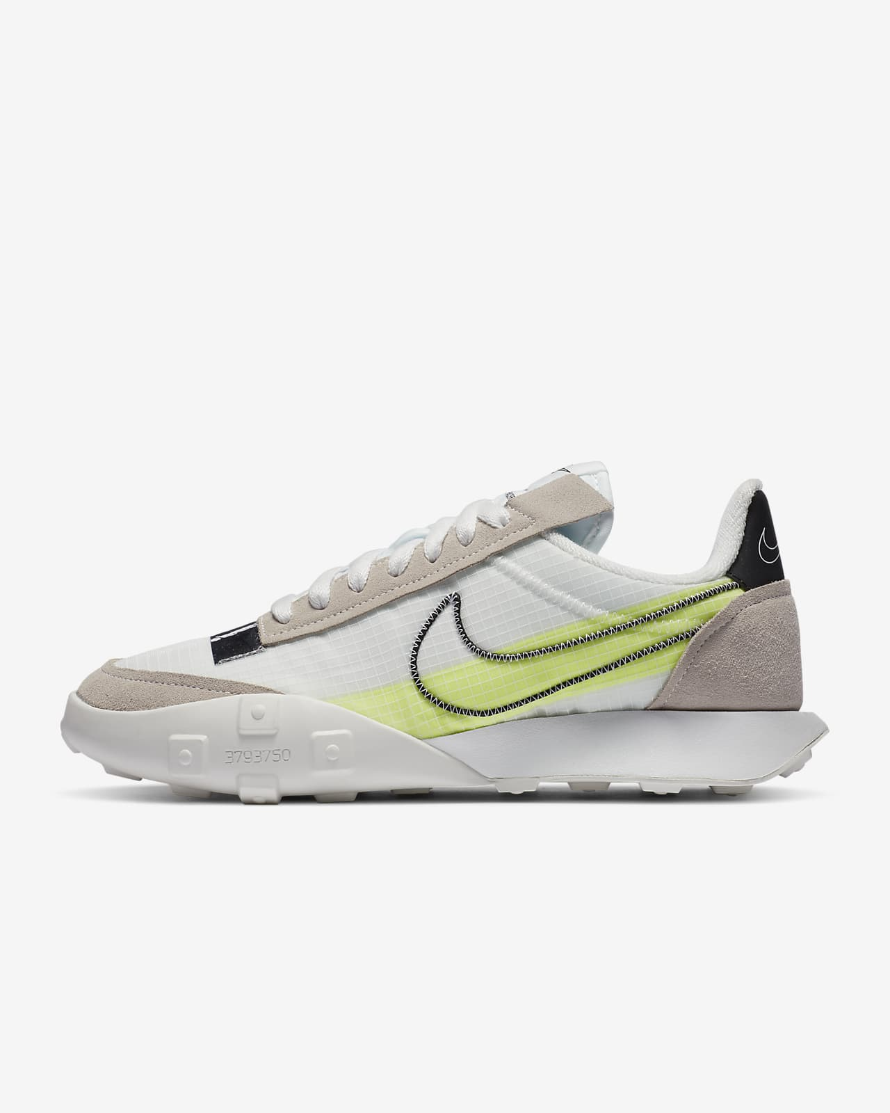 Nike Waffle Racer 2X Women's Shoe