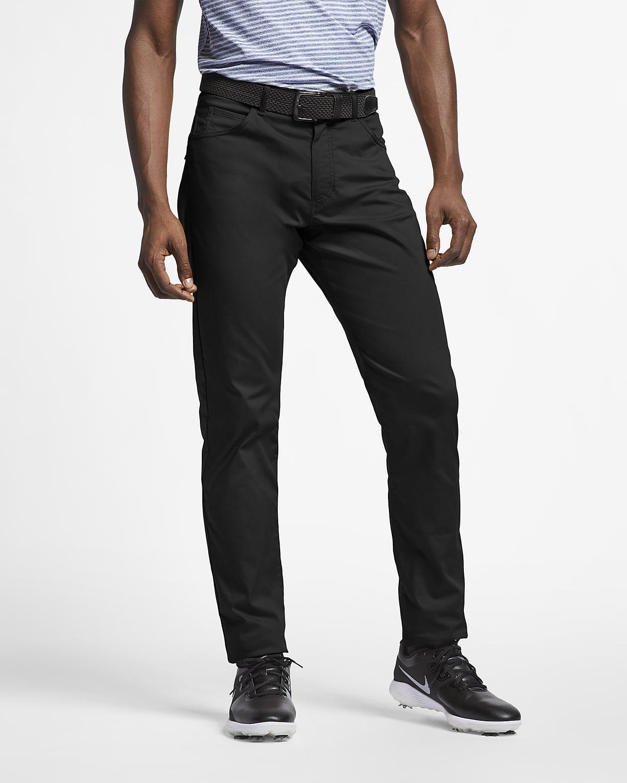 Nike Flex 5-Pocket Men's Slim-Fit Golf Pants