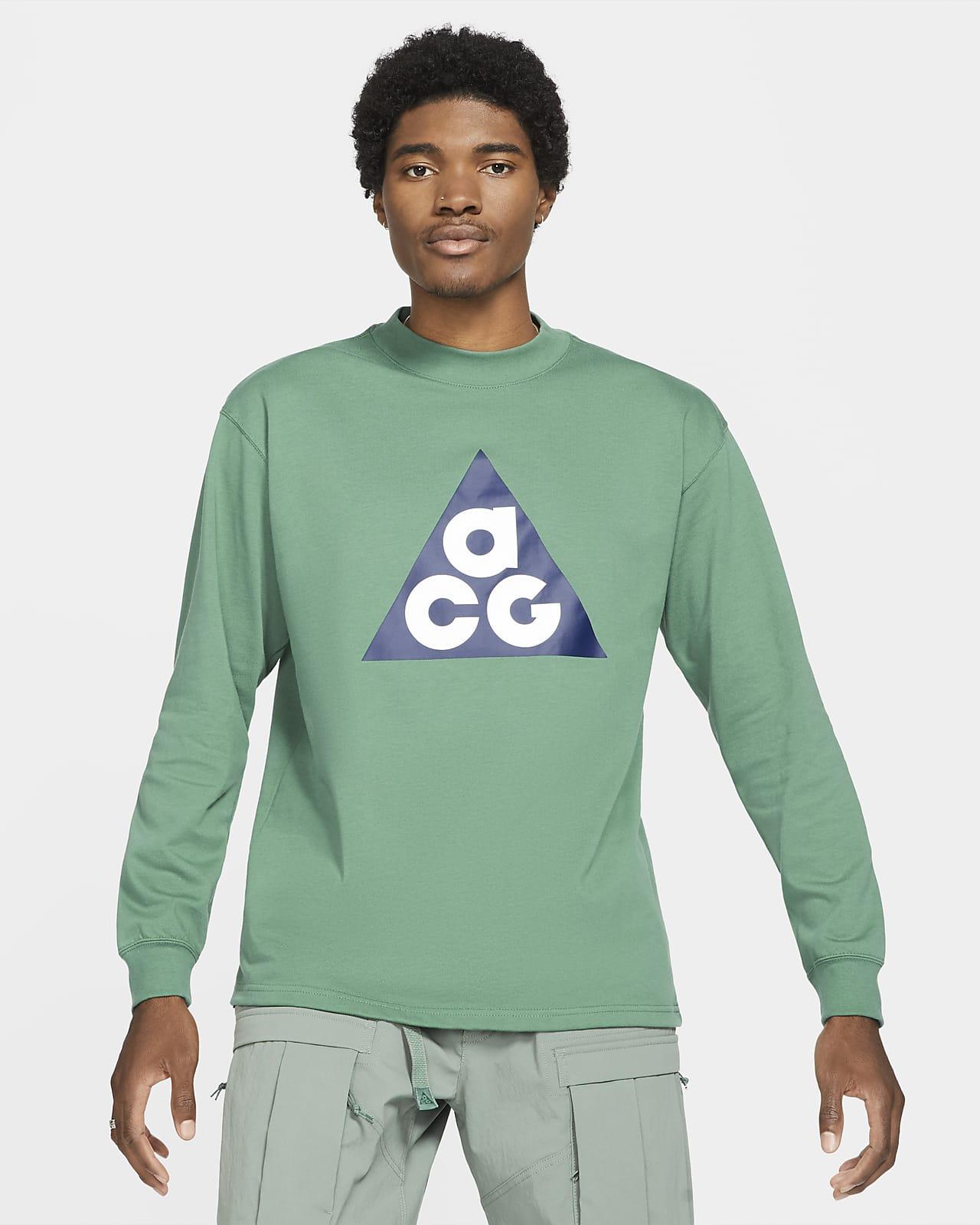 Nike ACG Men's Long-Sleeve T-Shirt