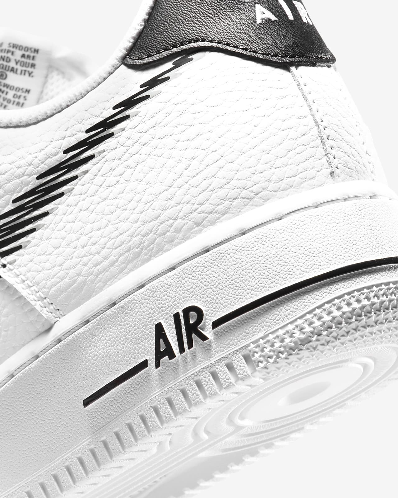 Nike Air Force 1 Low Men's Shoes