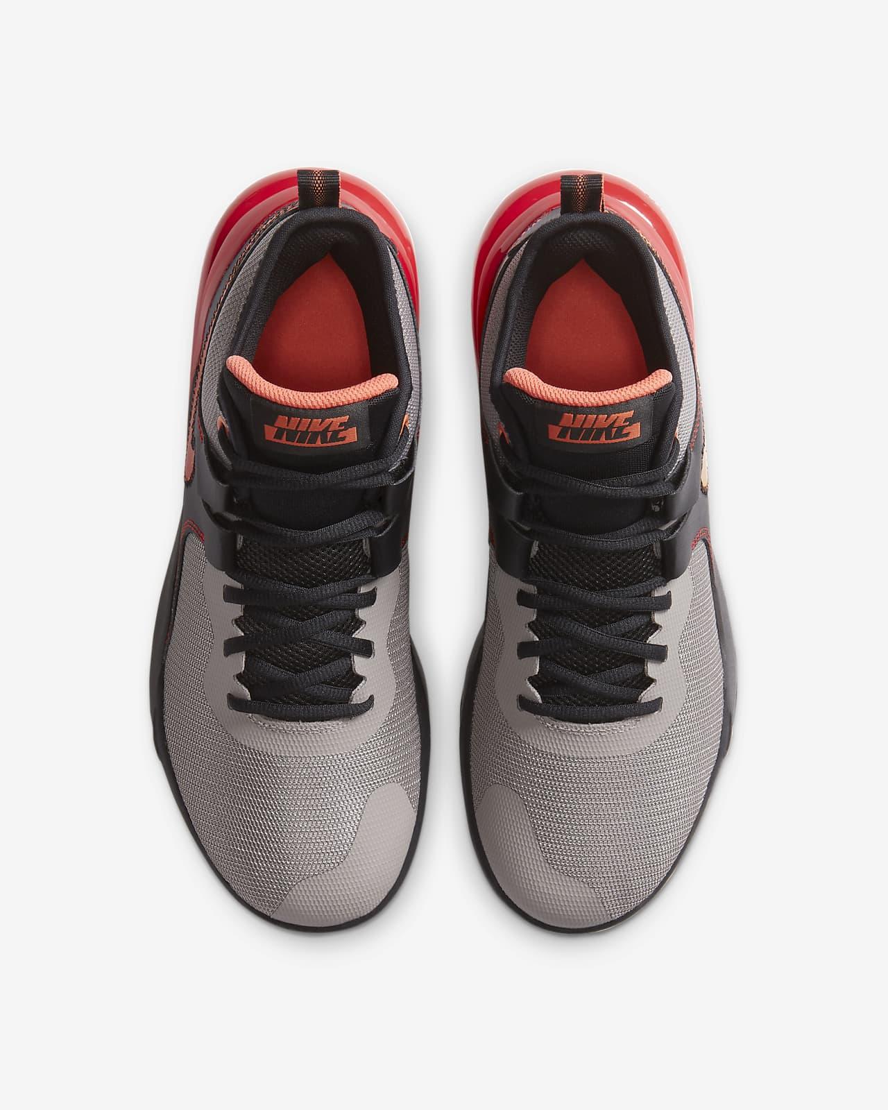 zapatillas nike baloncesto air max