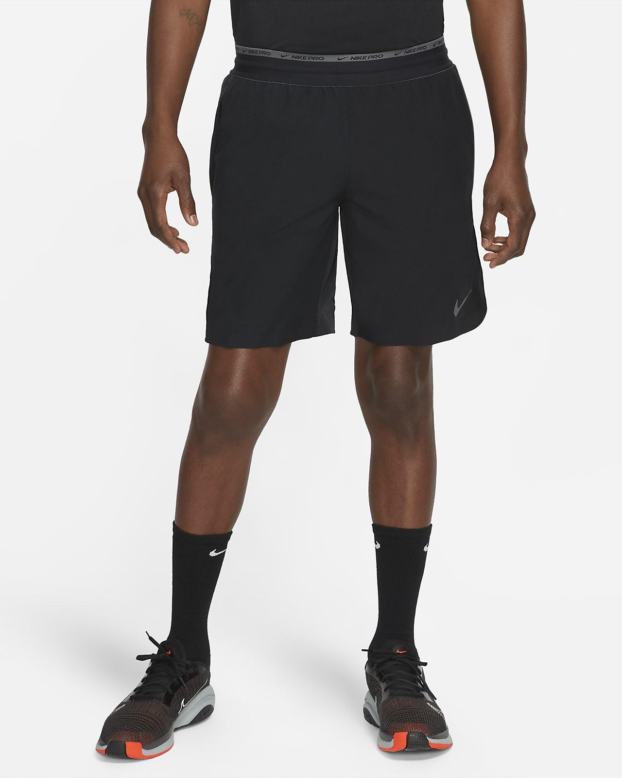 Short Nike Pro Dri-FIT Flex Rep pour Homme