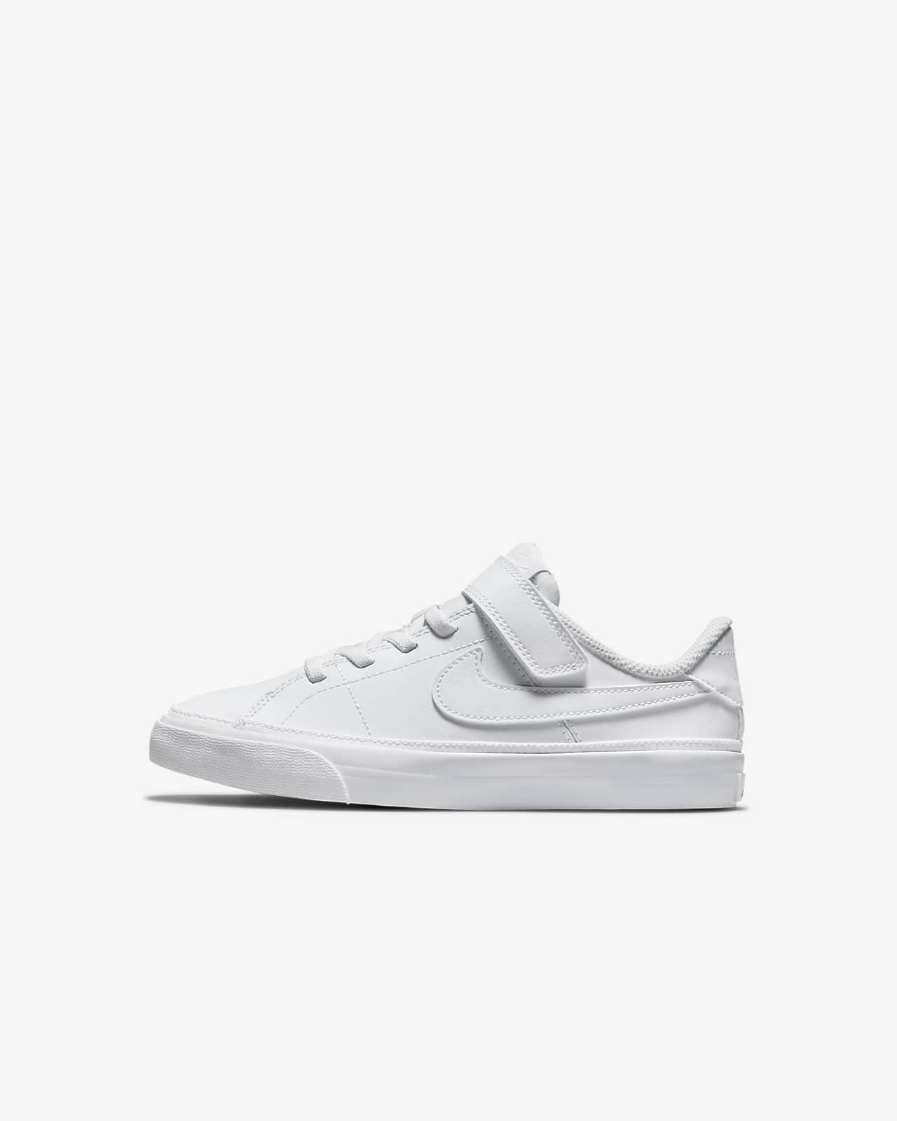 Παπούτσι Nike Court Legacy για μικρά παιδιά
