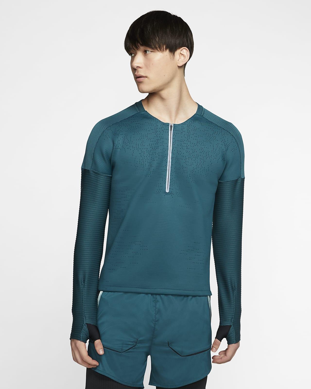 Nike Tech Pack Men's Long-Sleeve Running Top