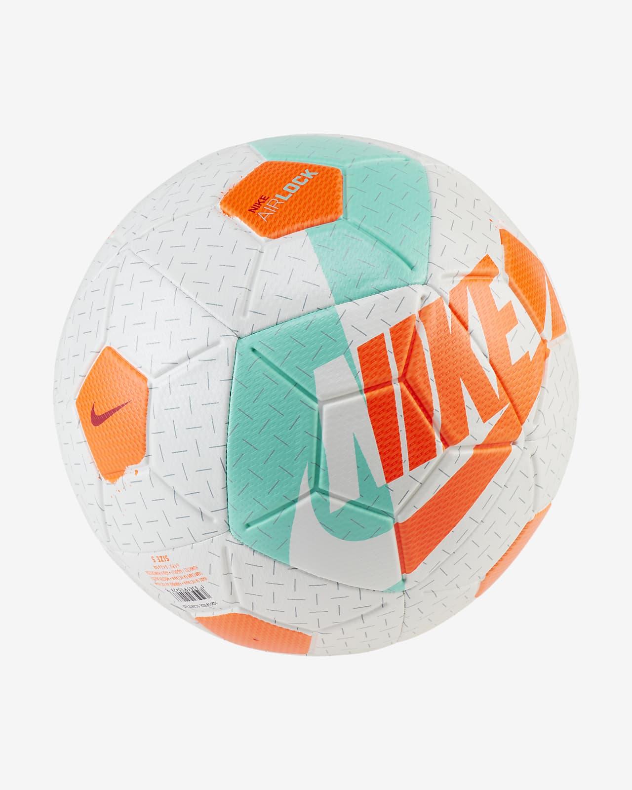 visitar Representación corriente  Nike Airlock Street X Soccer Ball. Nike.com