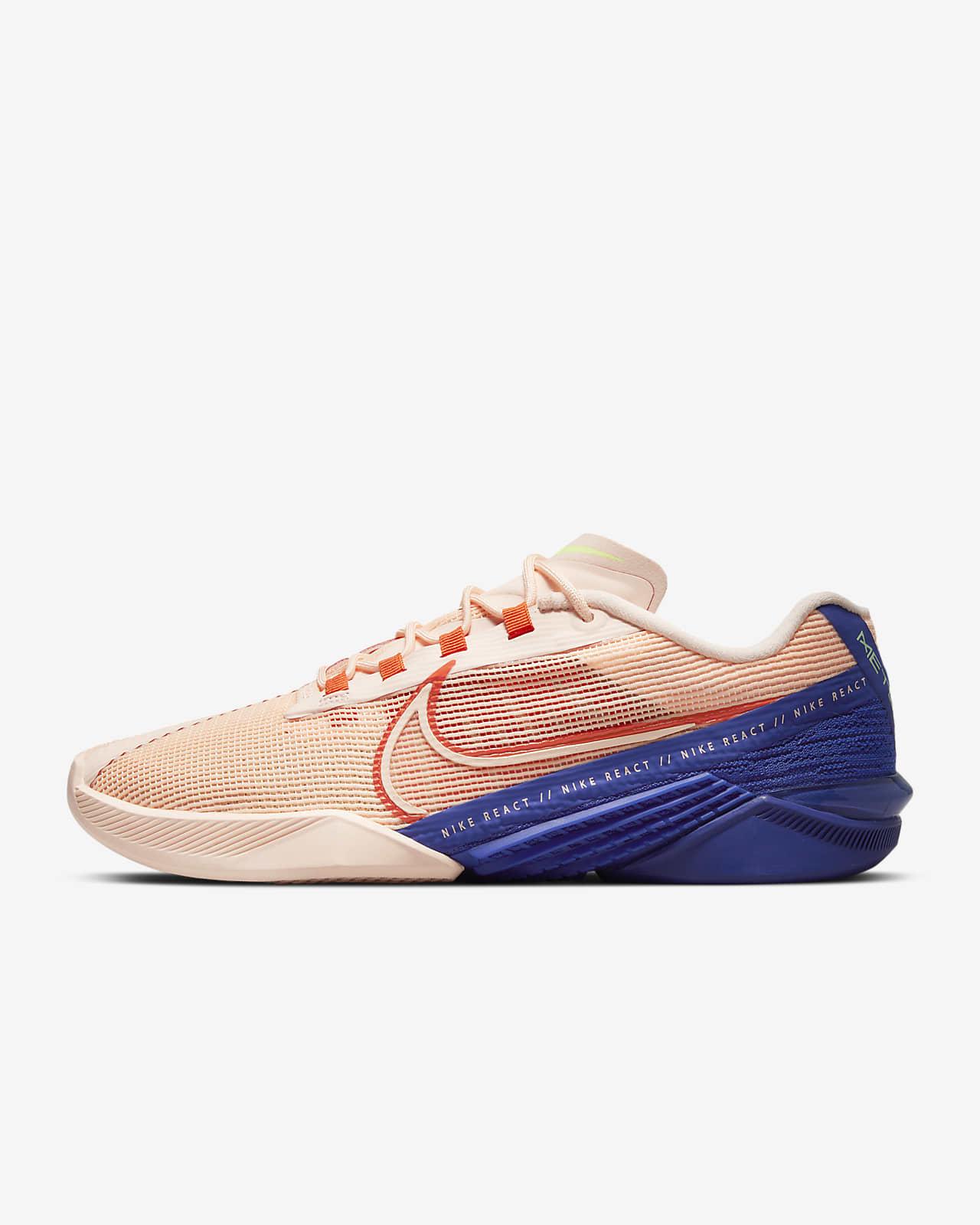 Damskie buty treningowe Nike React Metcon Turbo