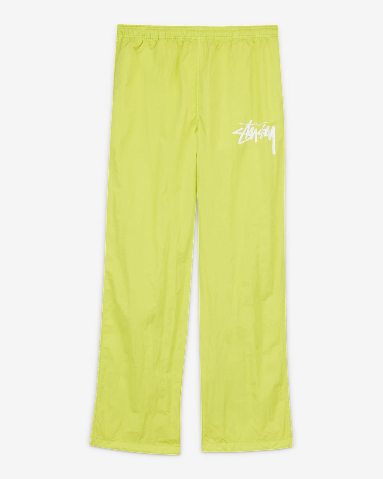 Plážové kalhoty Nike × Stüssy