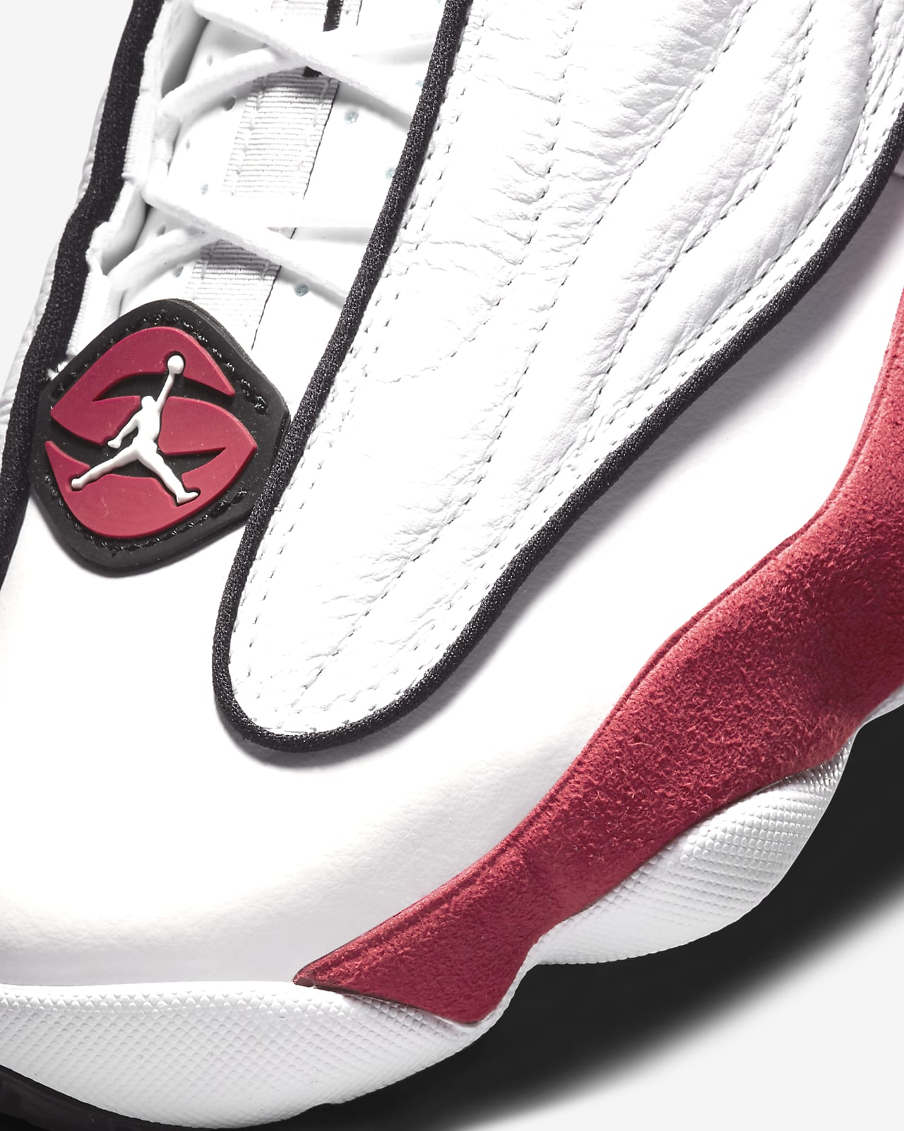 Jordan Pro Strong Men's Shoe