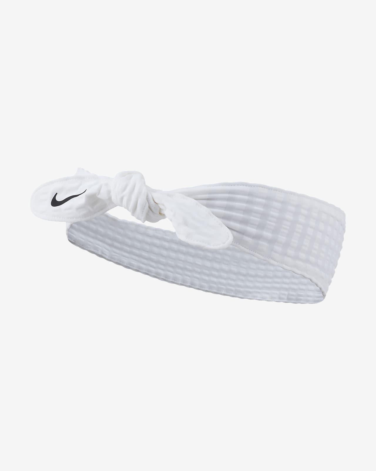 Cinta para el pelo delgada Nike