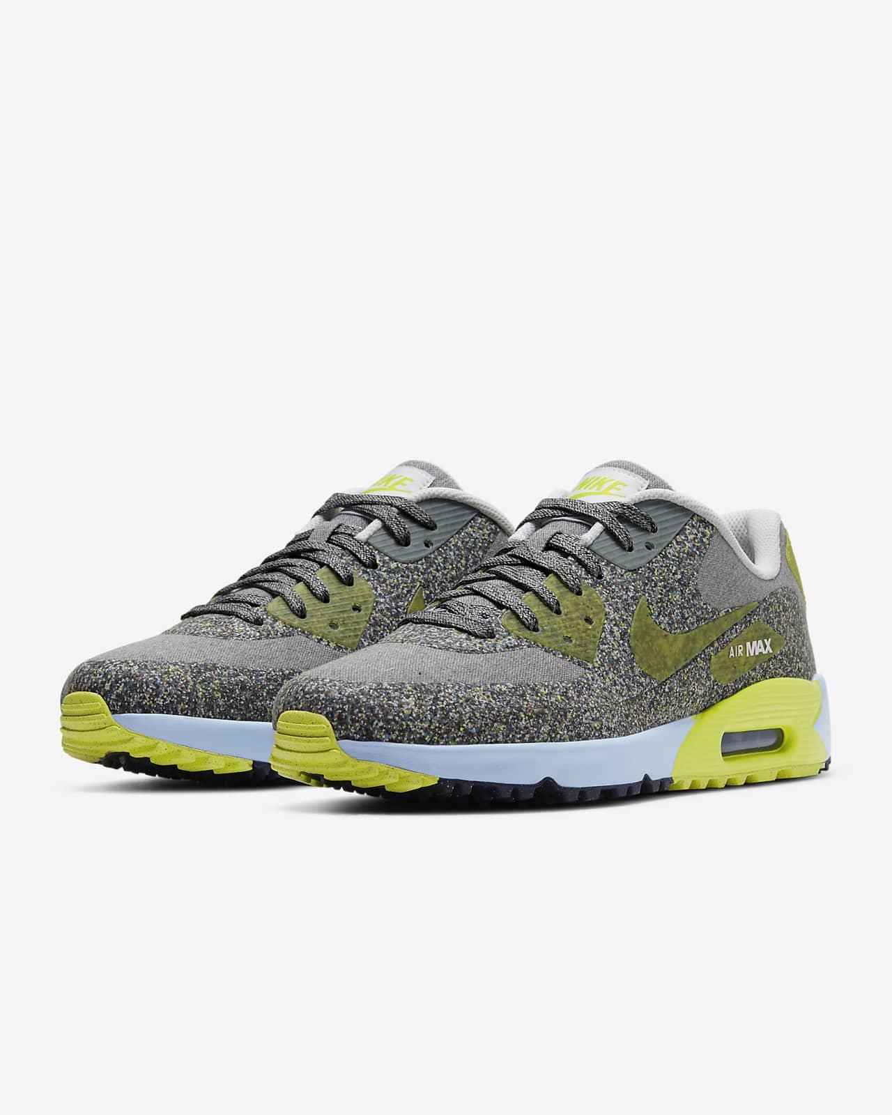 Nike Air Max 90 G NRG Golf Shoes. Nike JP