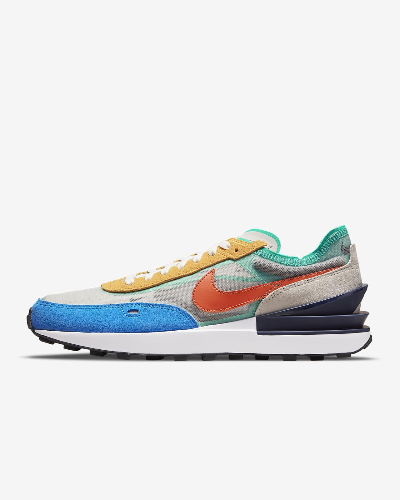 Nike Waffle One Men's Shoes