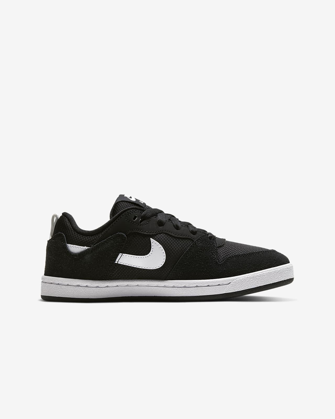 Nike SB Alleyoop Big Kids' Skate Shoe