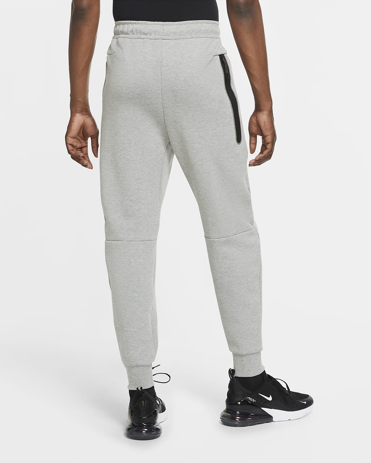 Pantalones Deportivos Para Hombre Nike Sportswear Tech Fleece Nike Mx