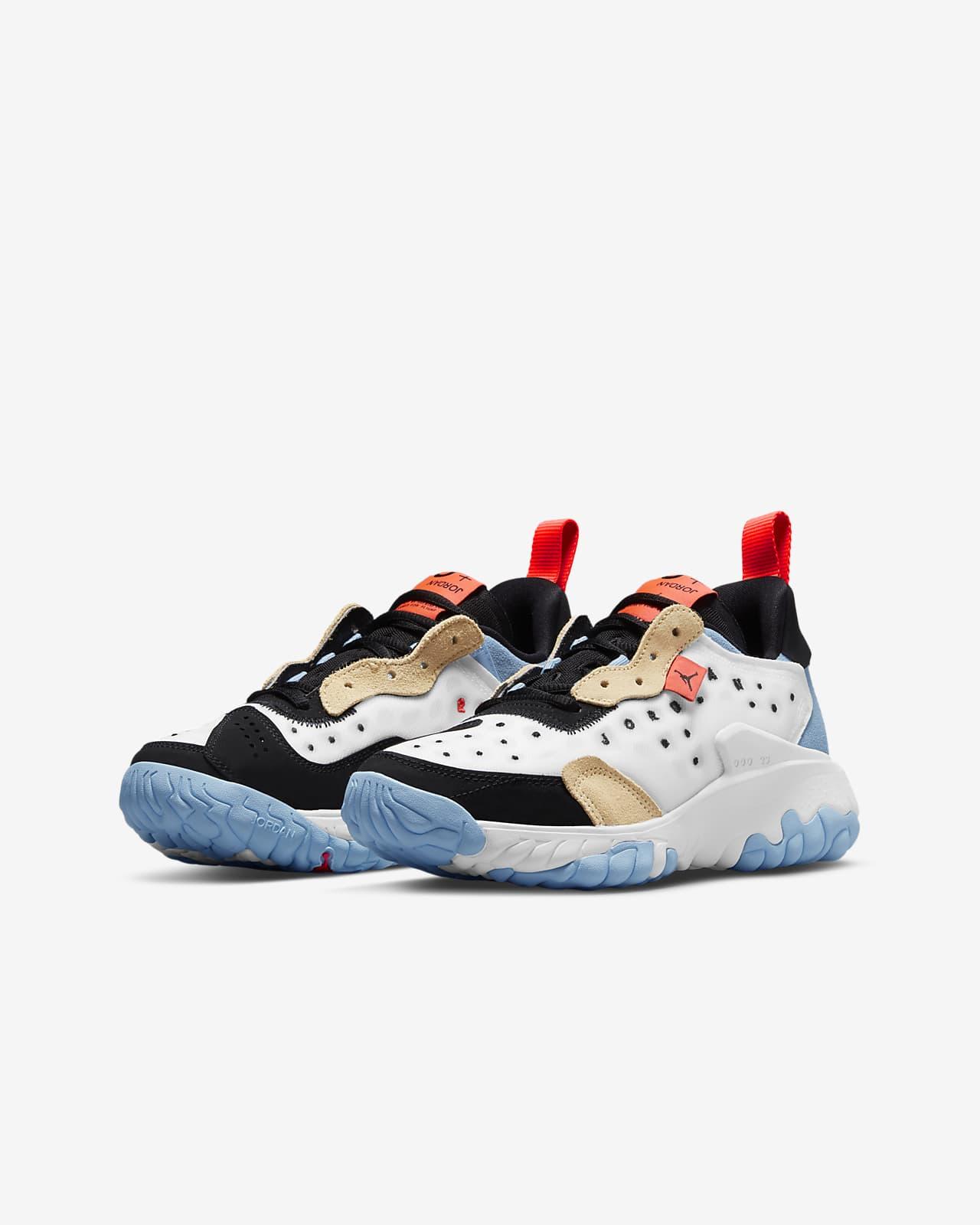 Jordan Delta 2 Big Kids' Shoe