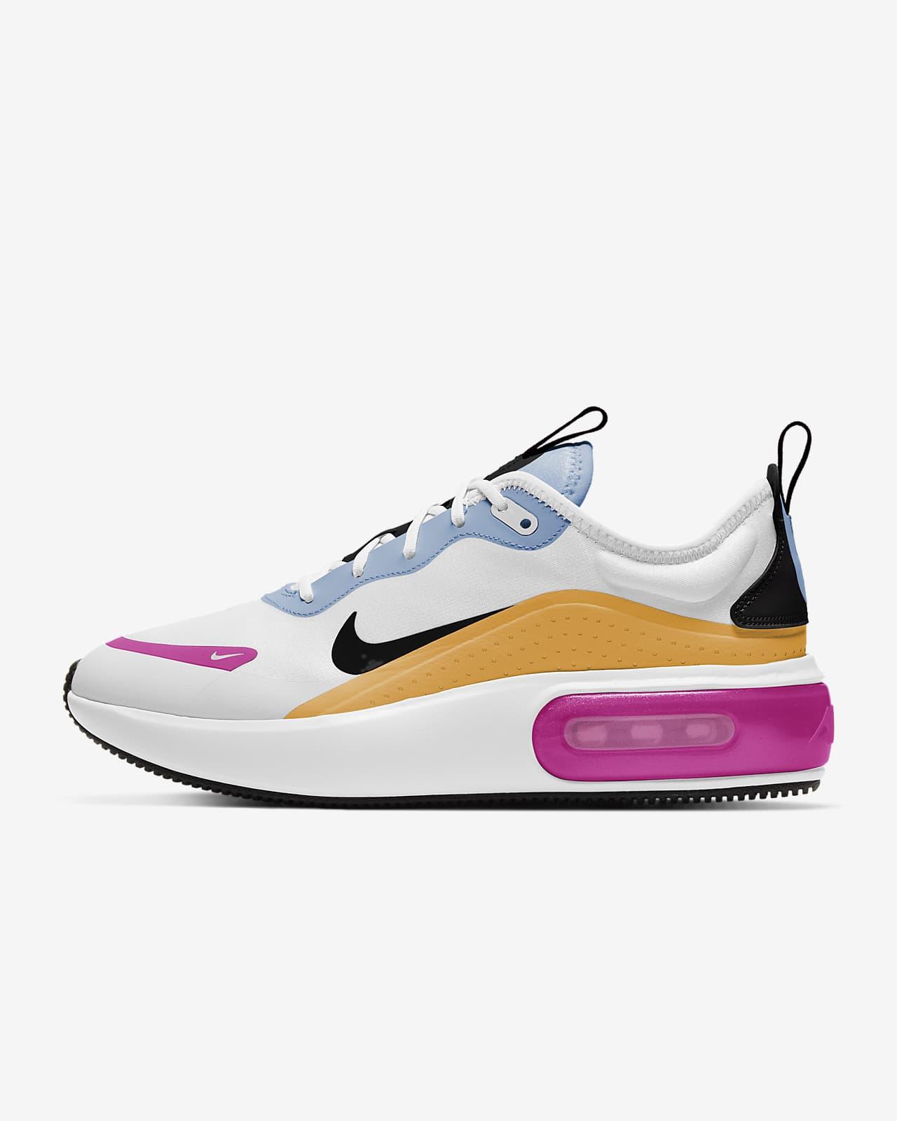 chaussures nike femme air max dia