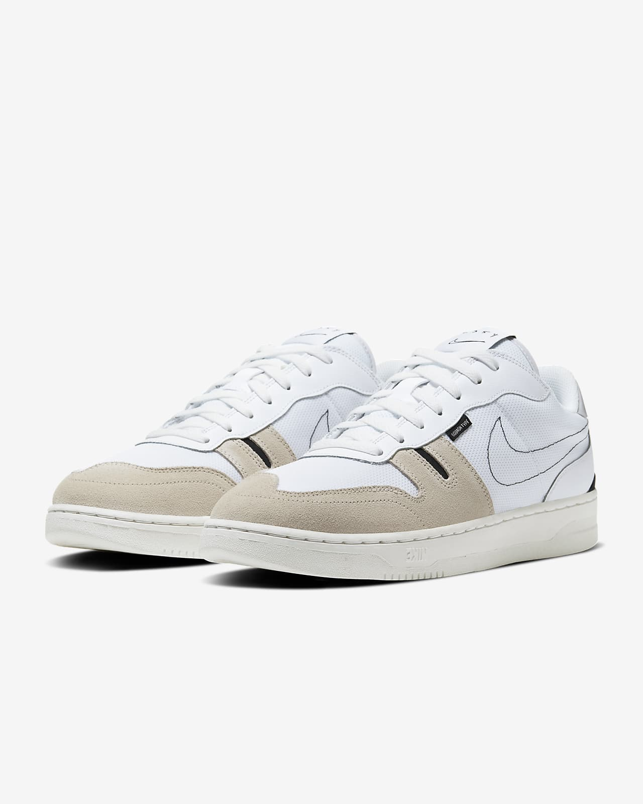 Chaussure Nike Squash Type pour Homme. Nike FR