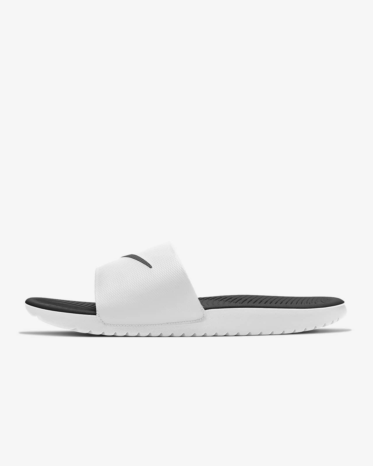 รองเท้าแตะผู้ชาย Nike Kawa