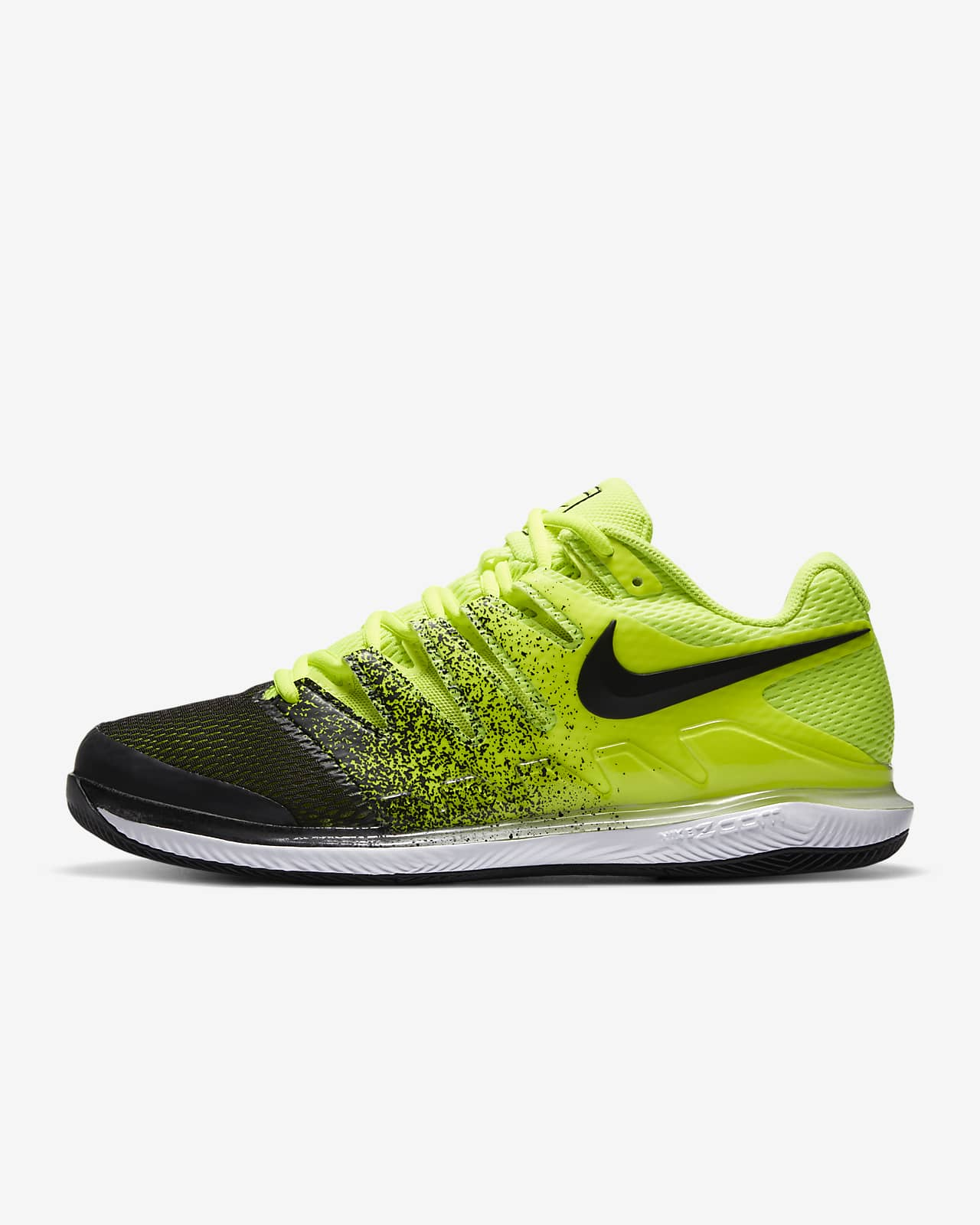NikeCourt Air Zoom Vapor X Men's Hard
