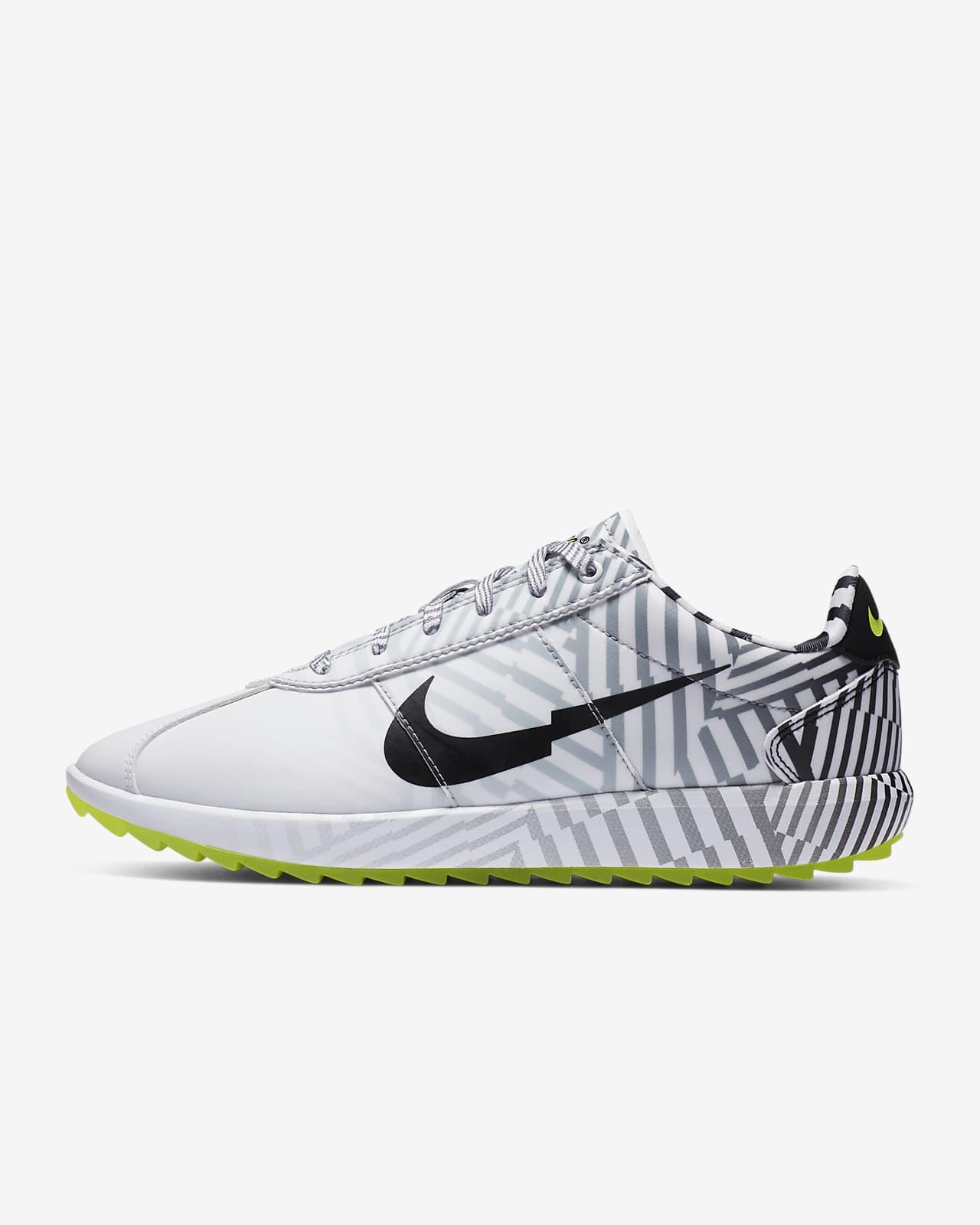 Chaussure de golf Nike Cortez G NRG pour Femme