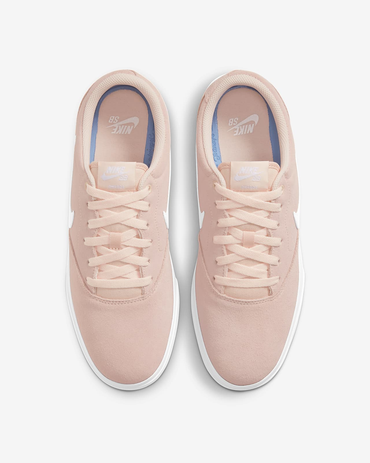 chaussures en toile homme sb charge suede nike