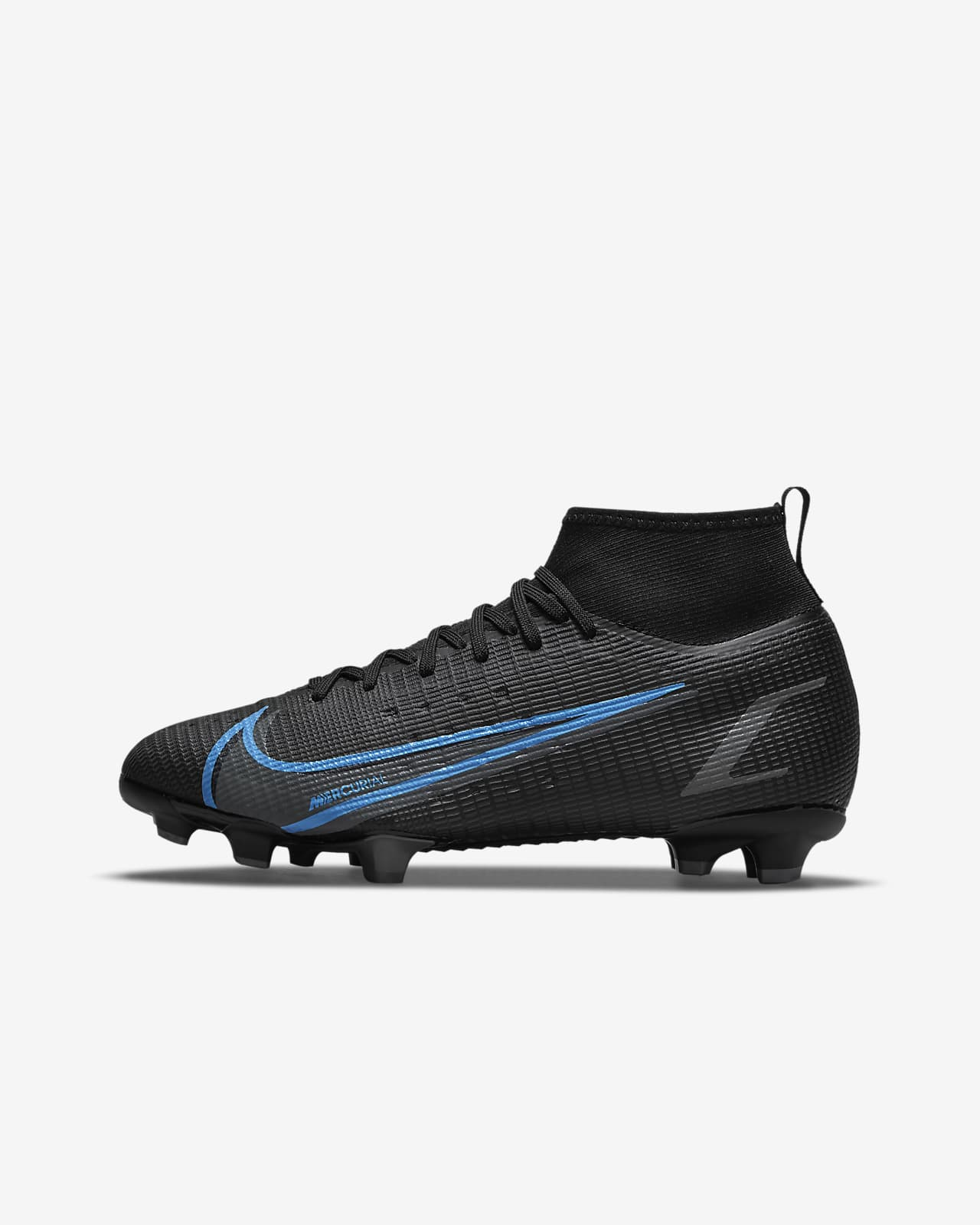 Nike Jr. Mercurial Superfly 8 Pro FG Younger/Older Kids' Firm-Ground Football Boot