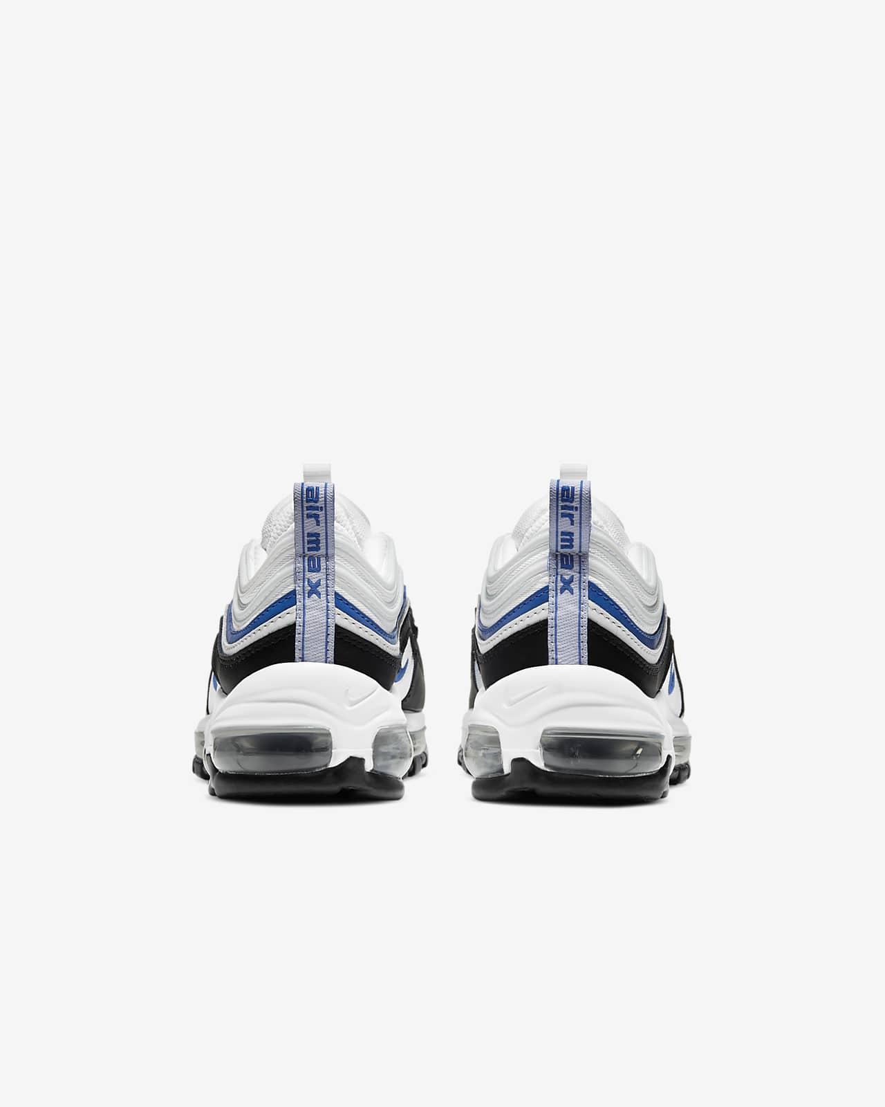 Nike Air Max 97 Older Kids' Shoes. Nike LU