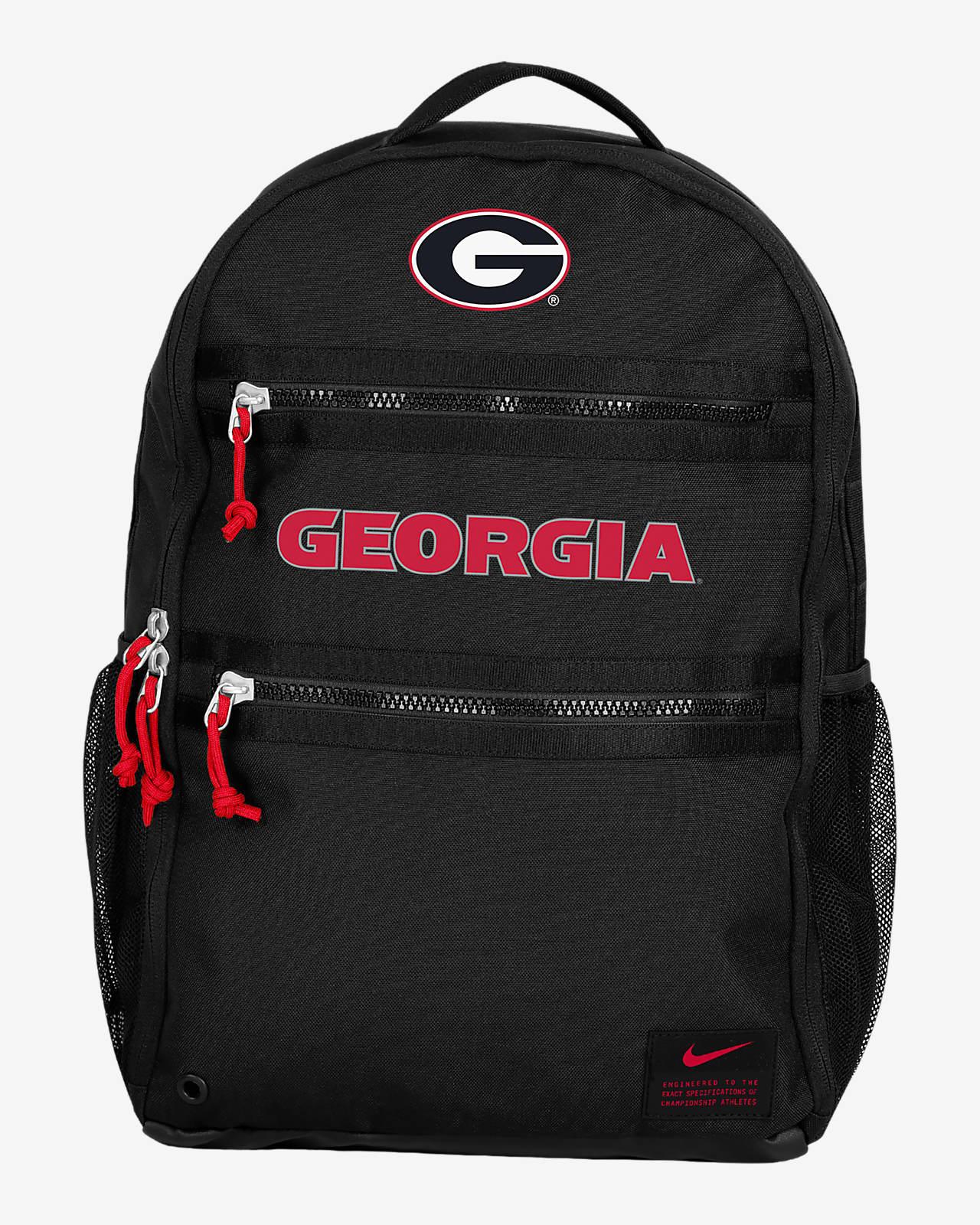 Nike College (Georgia) Backpack