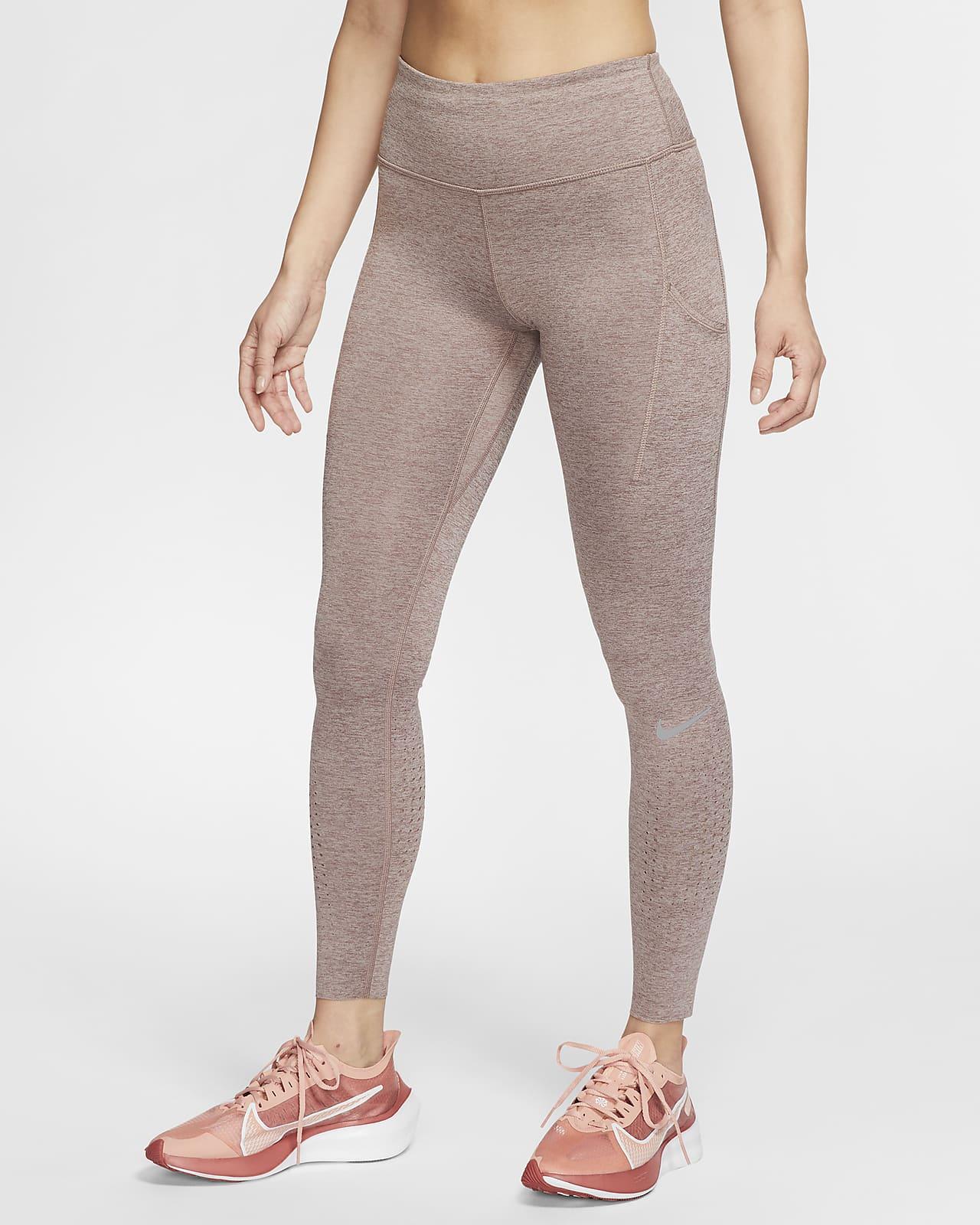 Nike Epic Luxe-løbetights til kvinder