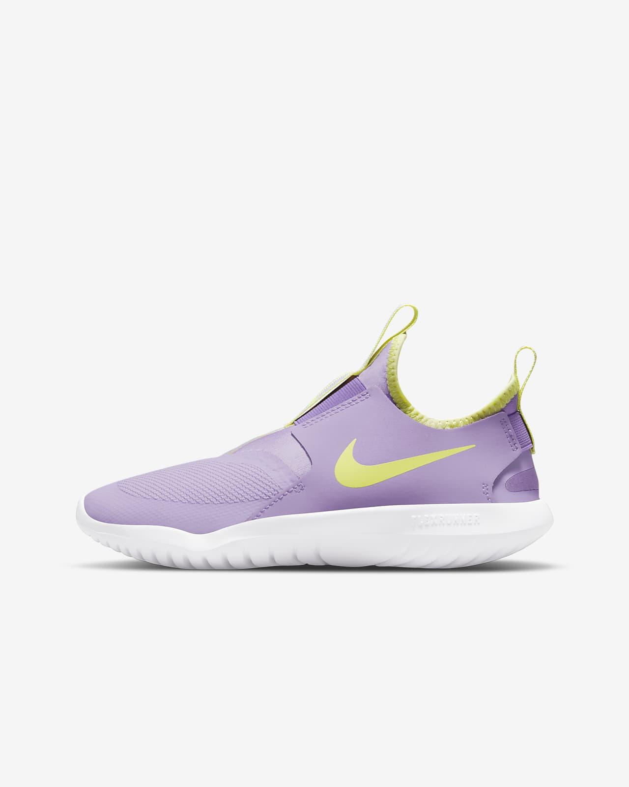 Παπούτσια για τρέξιμο σε δρόμο Nike Flex Runner για μεγάλα παιδιά