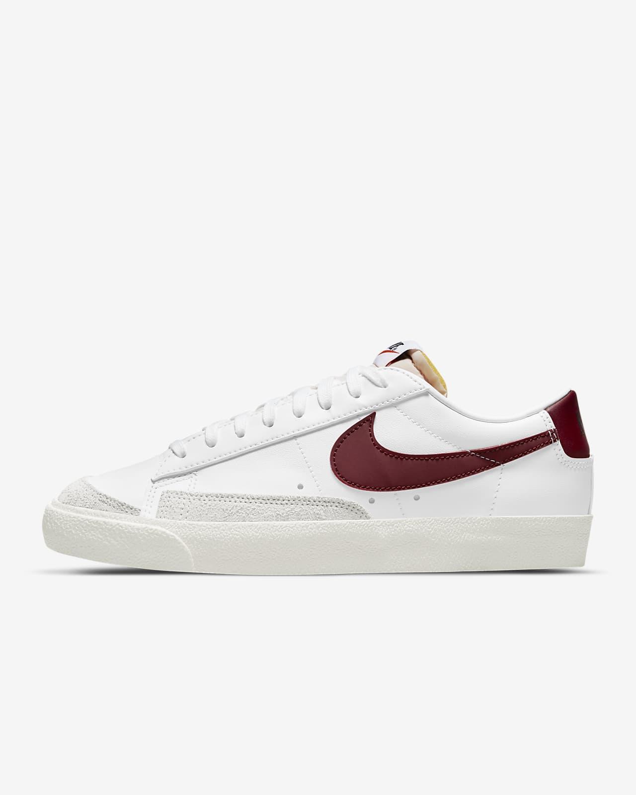 Nike Blazer 低筒 '77 女鞋