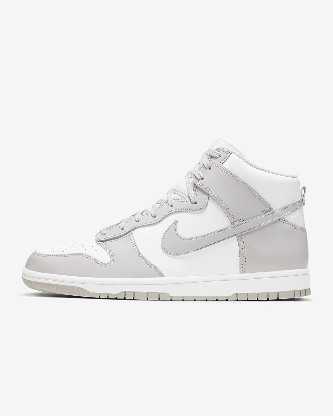 Nike Dunk HI Retro 男子运动鞋