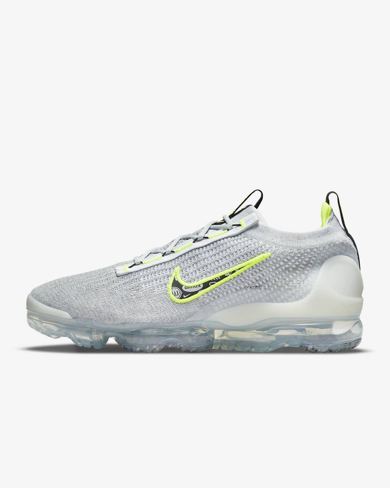 Nike Air Vapormax 2021 FK Men's Shoes