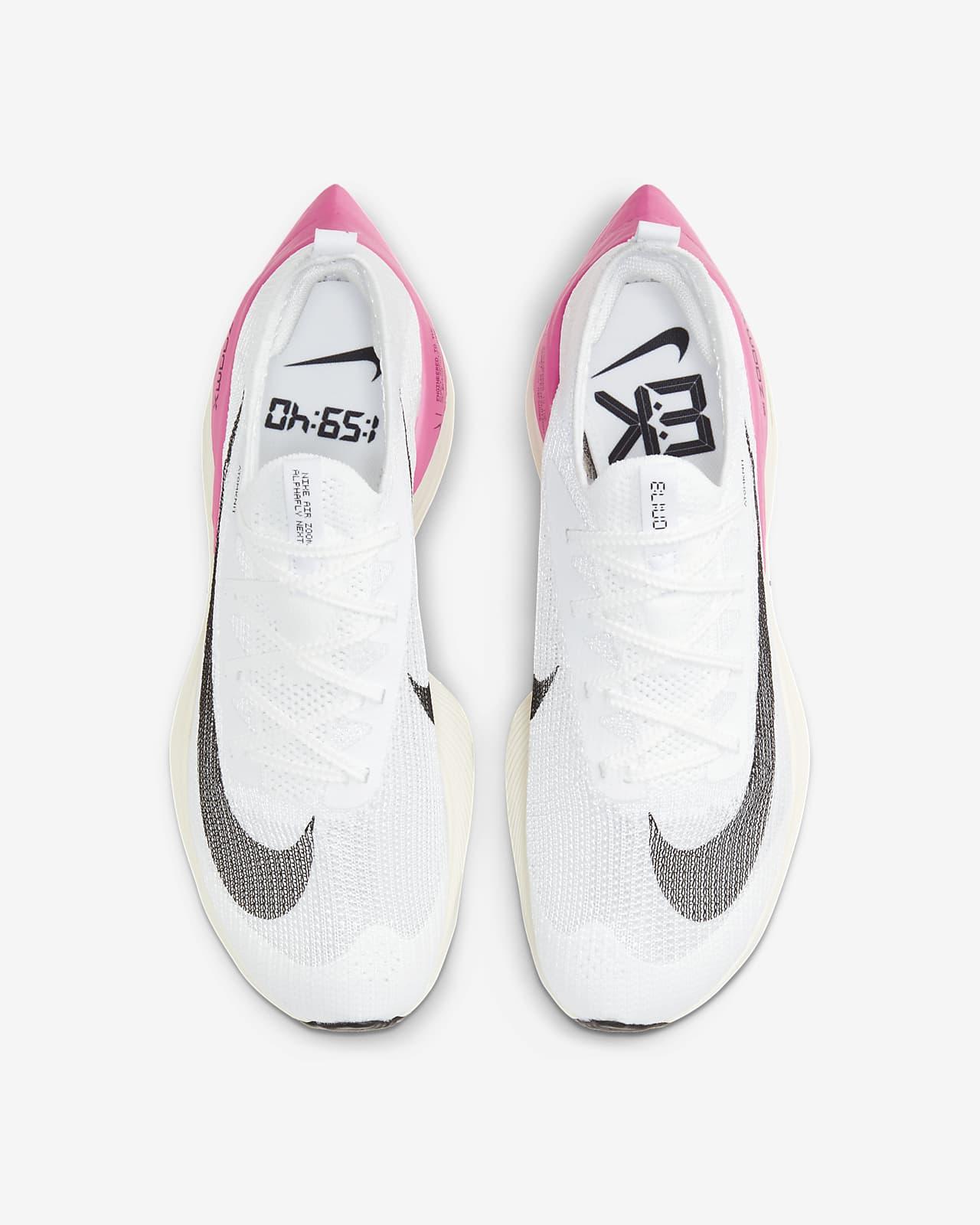 Nike Air Zoom Alphafly Next% Eliud