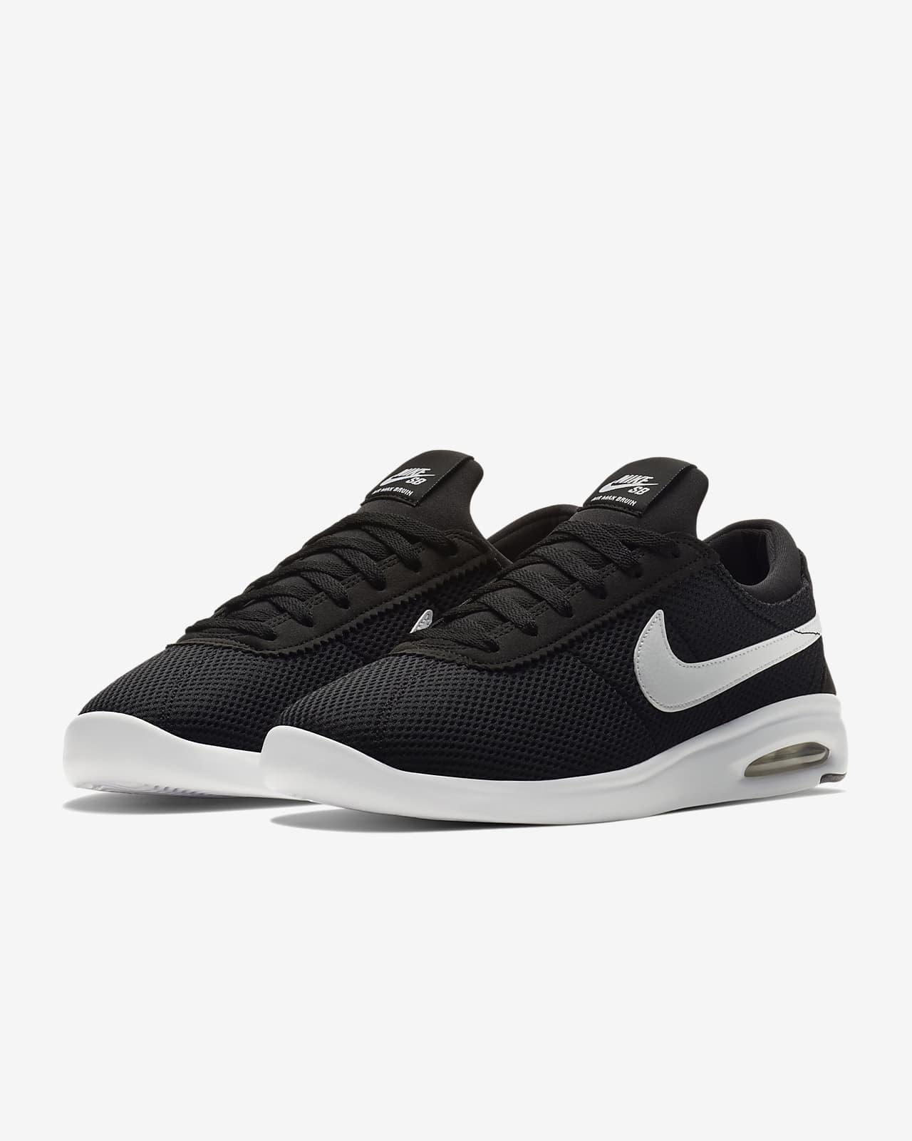 Nike SB Air Max Bruin Vapor Men's Skate Shoe