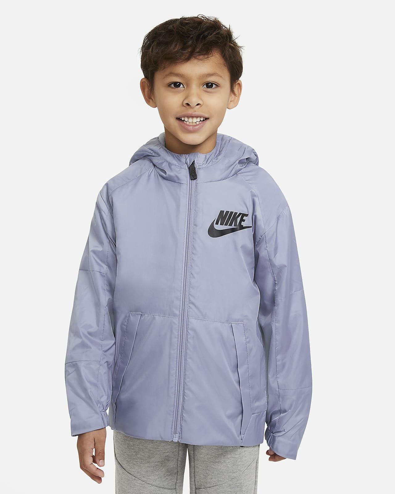 Casaco Nike Sportswear para criança