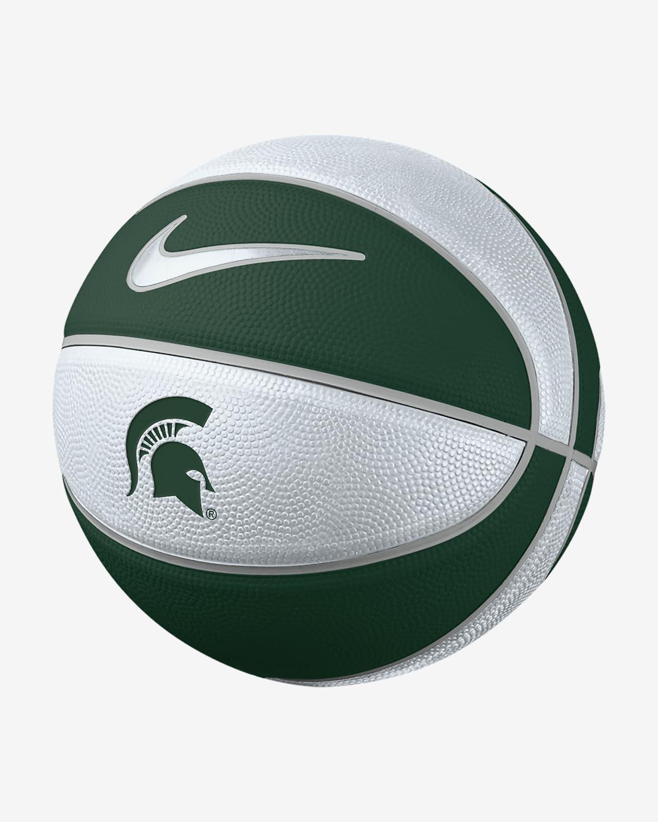 Nike College Mini (Michigan State) Basketball