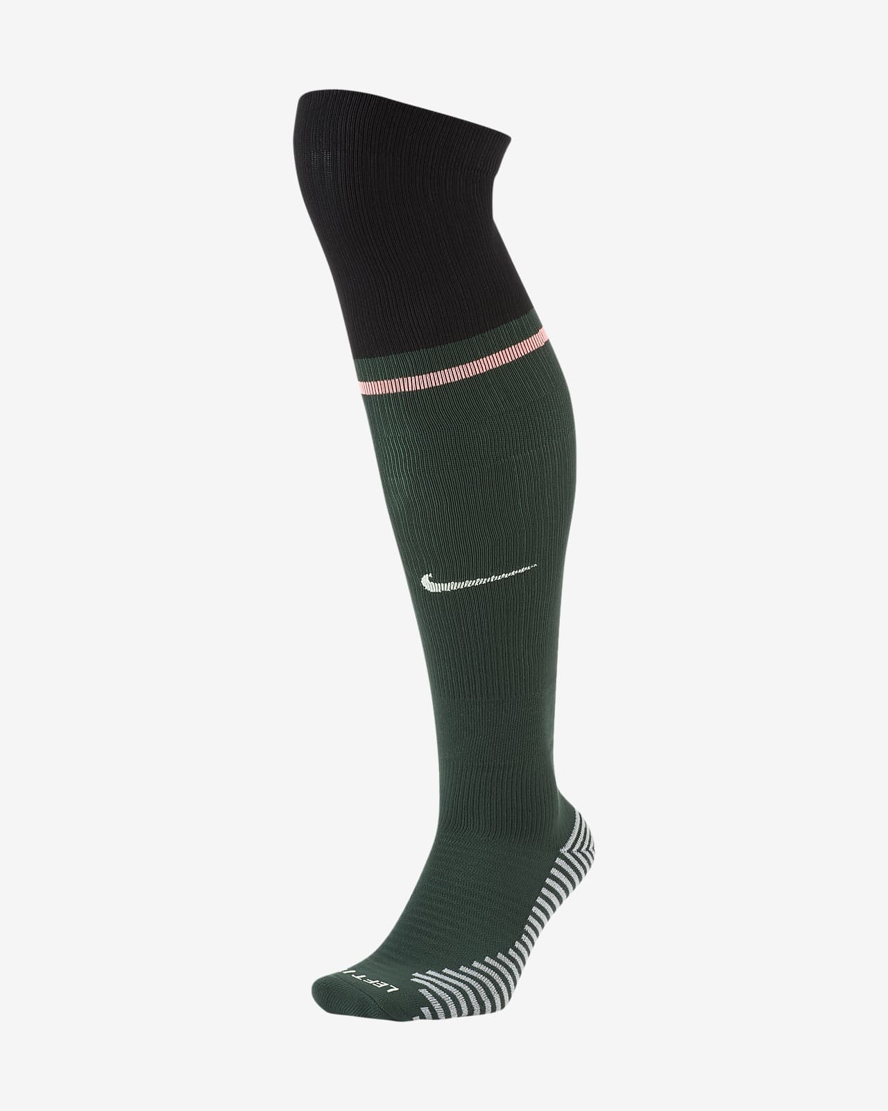 Tottenham Hotspur 2020/21 Stadium Away Over-the-Calf Football Socks