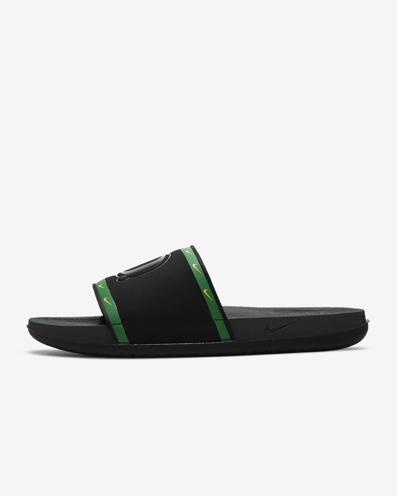 Nike Offcourt (Oregon) Slide