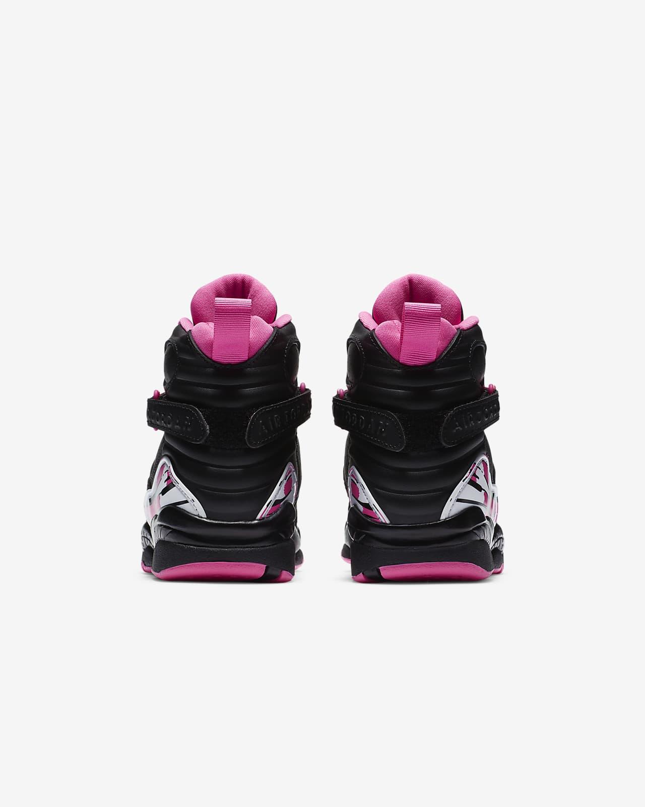 Chaussure Air Jordan 8 Retro pour Enfant plus âgé