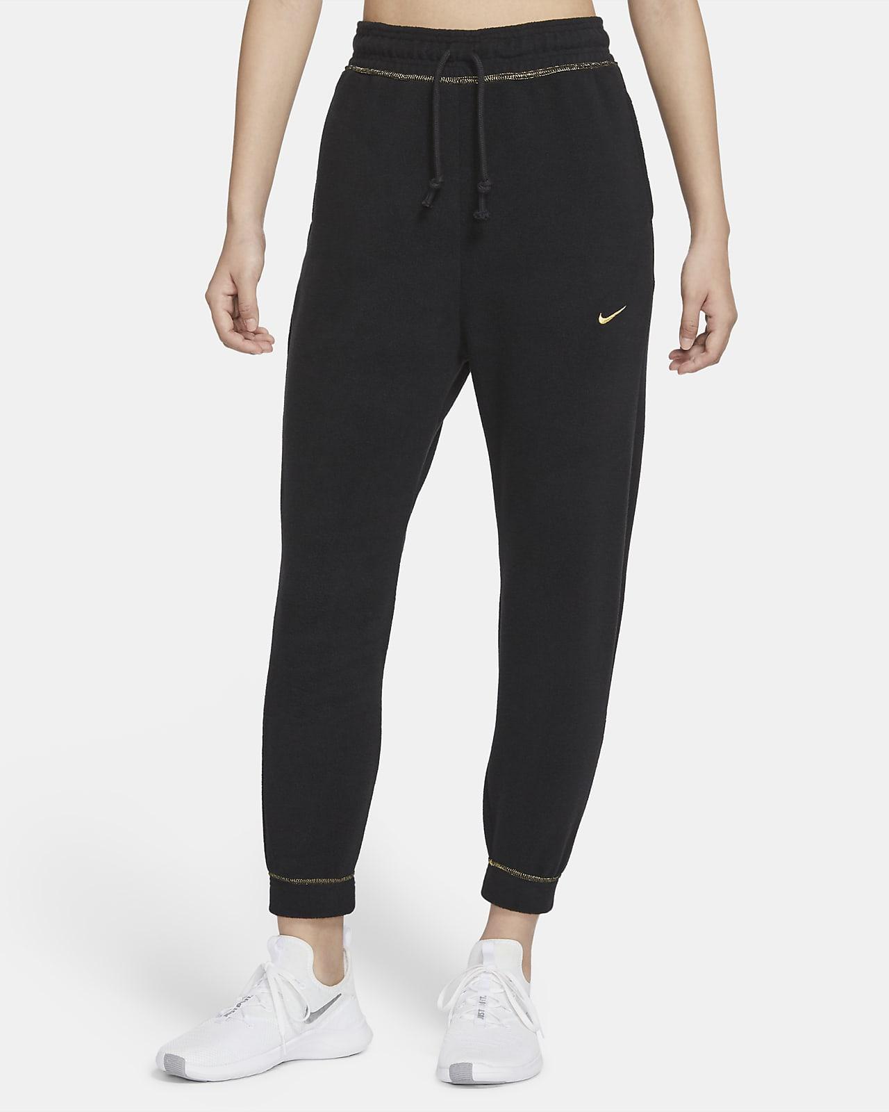 Nike Icon Clash 女子起绒训练长裤